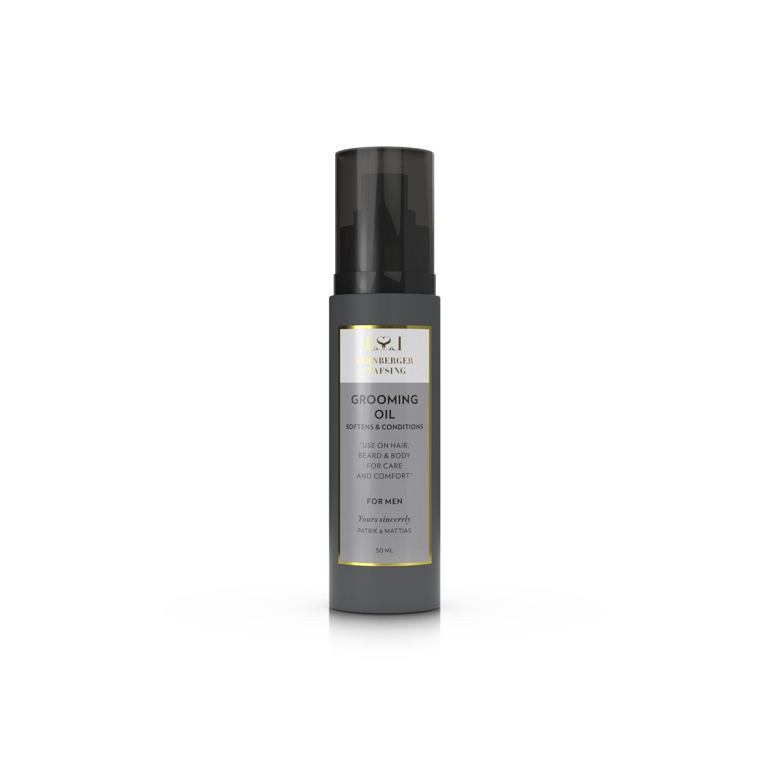 Mr Lernberger Stafsing Grooming Oil, 50 ml