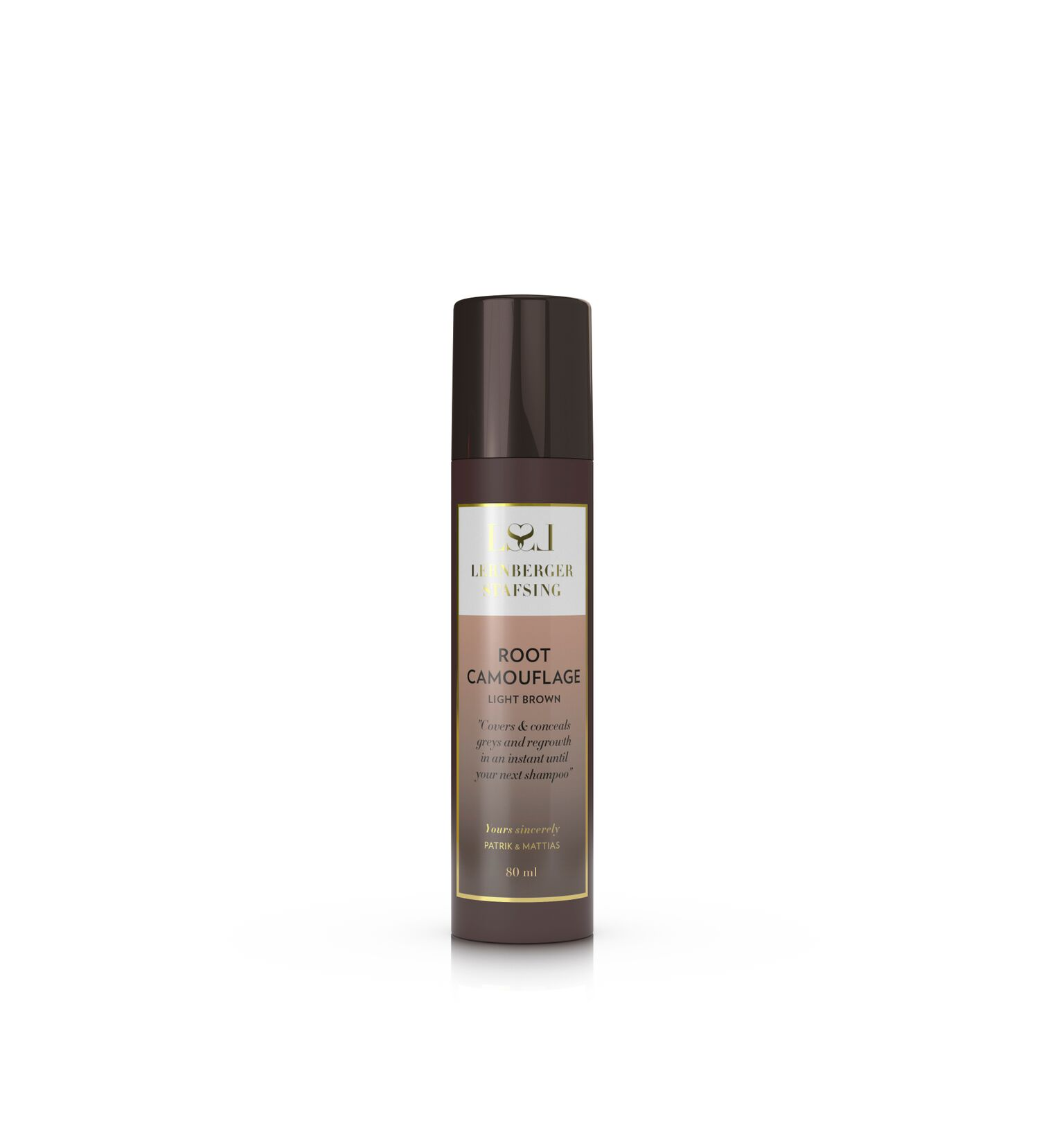 Lernberger Stafsing Root Camouflage, light brown, 80 ml