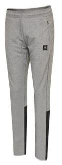Hummel Essi træningsbukser, gråmeleret medium