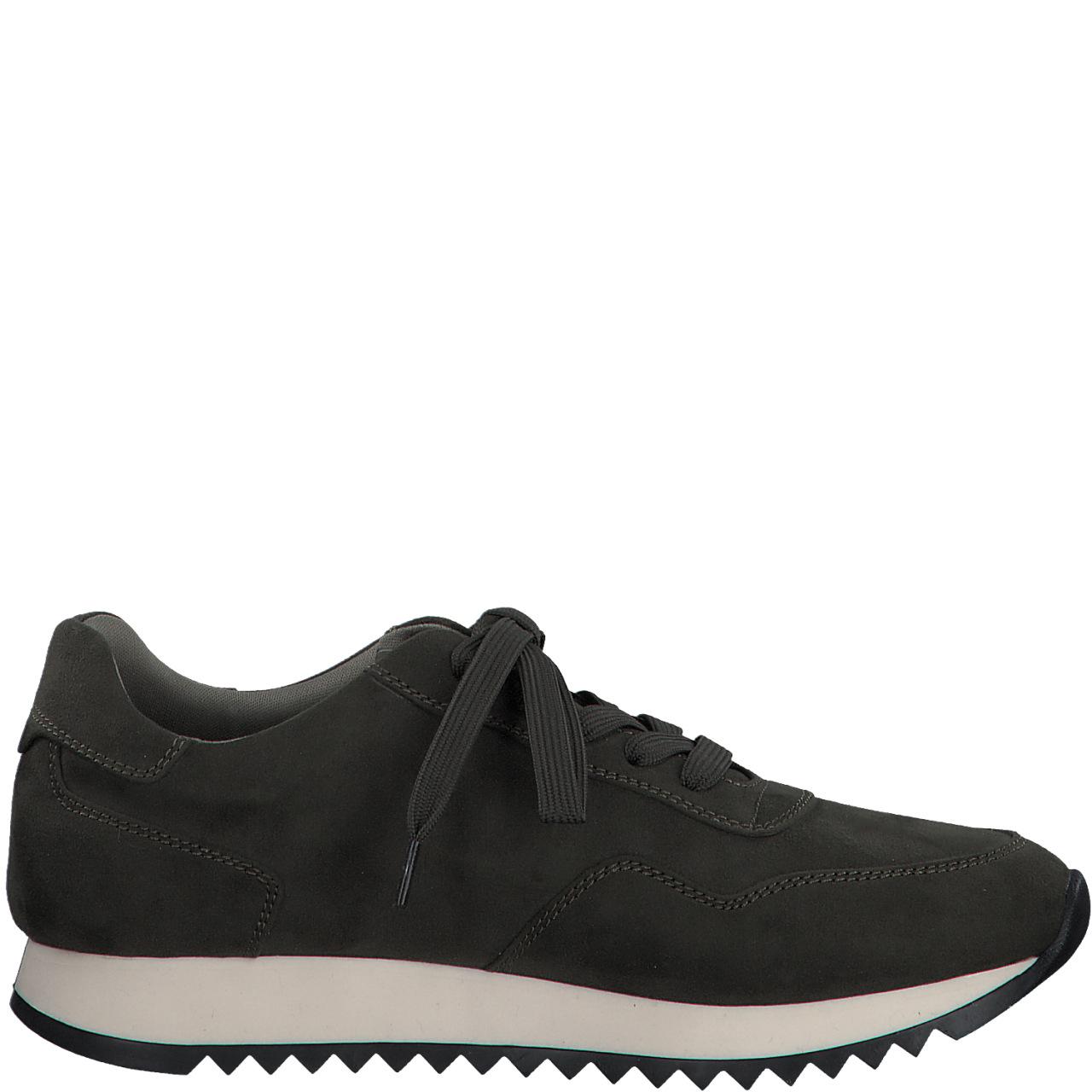 Tarmais 23606 sneakers, olive, 37