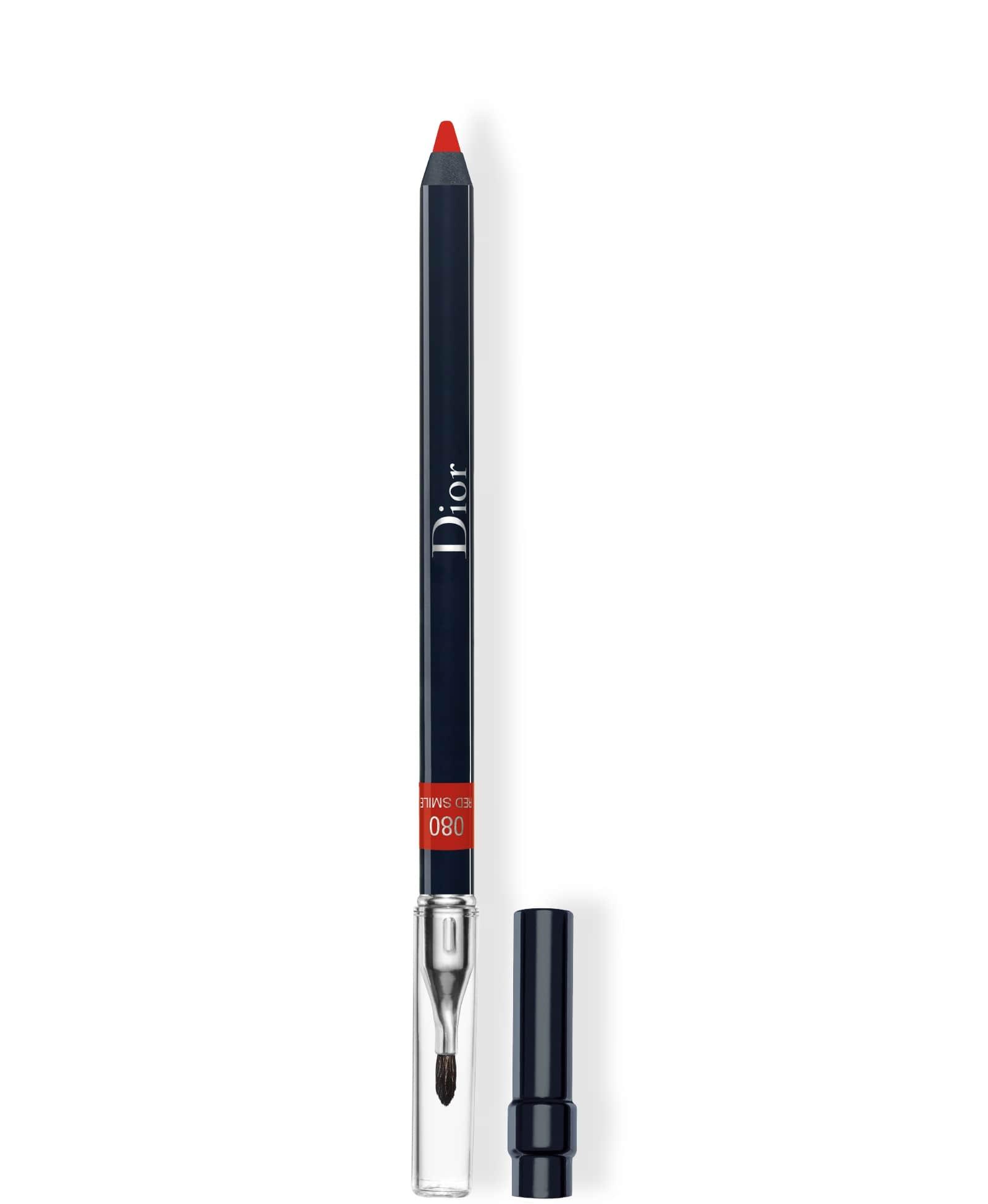 DIOR Contour Lipliner Pencil, 080 red smile