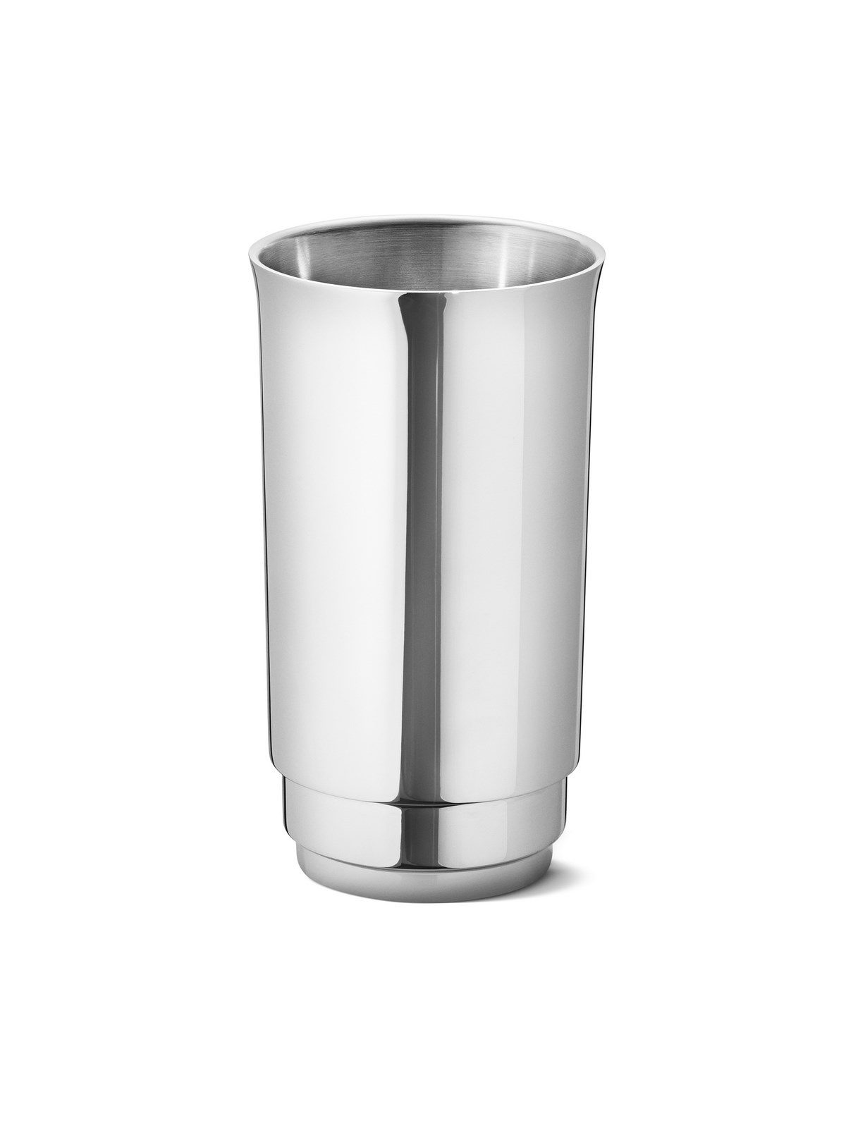 Georg Jensen Manhattan vinkøler, 20 cm, stål