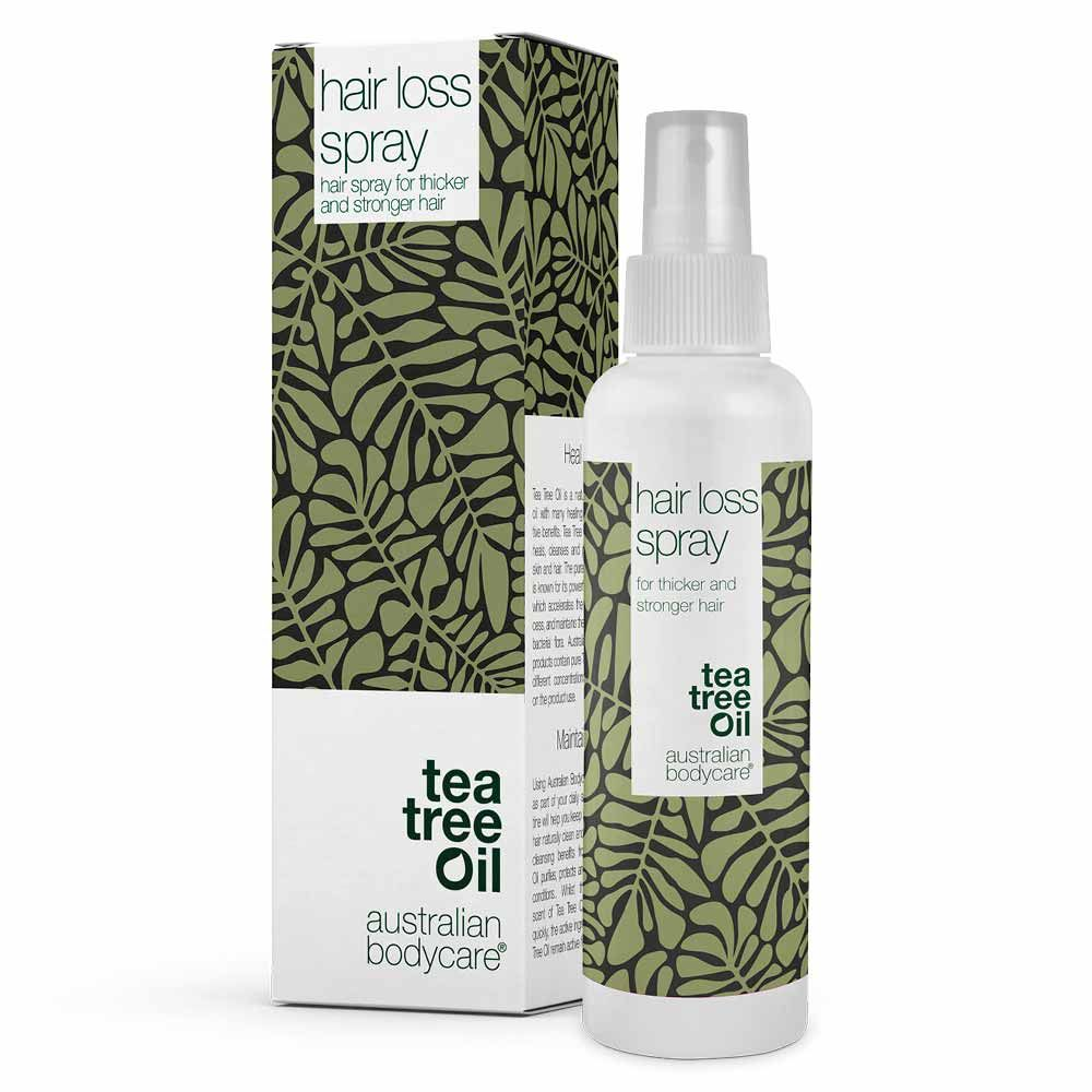 Australian Bodycare Hair Loss Spray, 150 ml