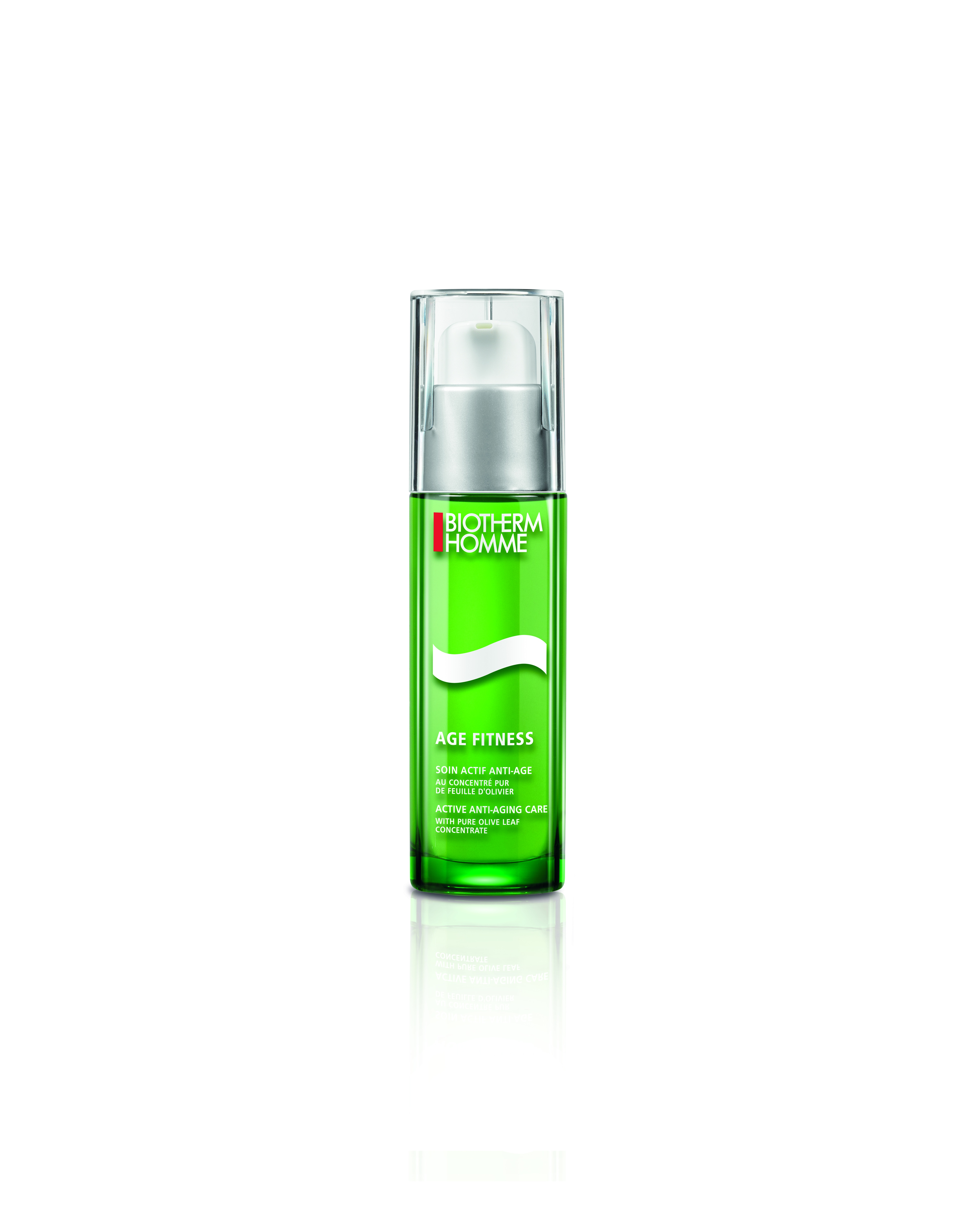 Biotherm Homme Age Fitness Active Anti-Aging Care, 50 ml