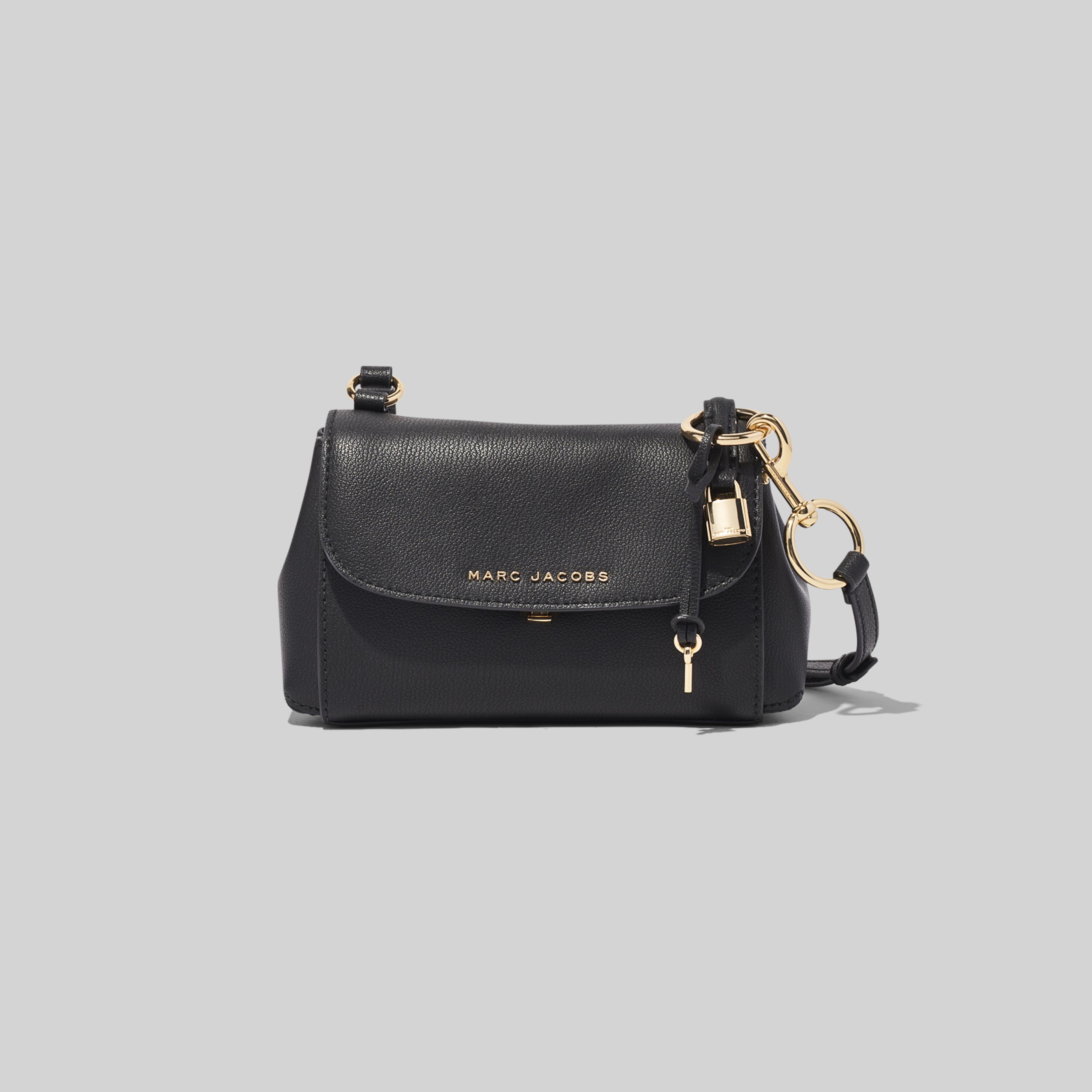 Marc Jacobs Mini Boho Grind håndtaske