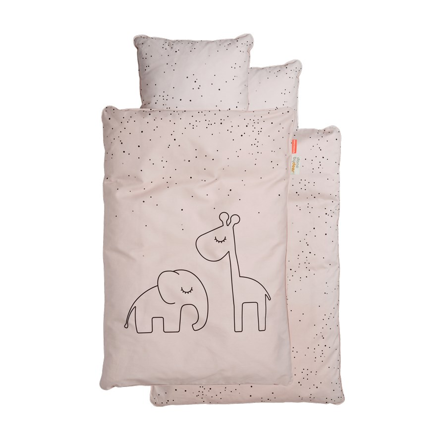 Done by Deer babysengetøj, Dreamy dots, pudder