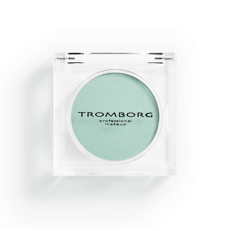 Tromborg Eyeshadow, ice blue
