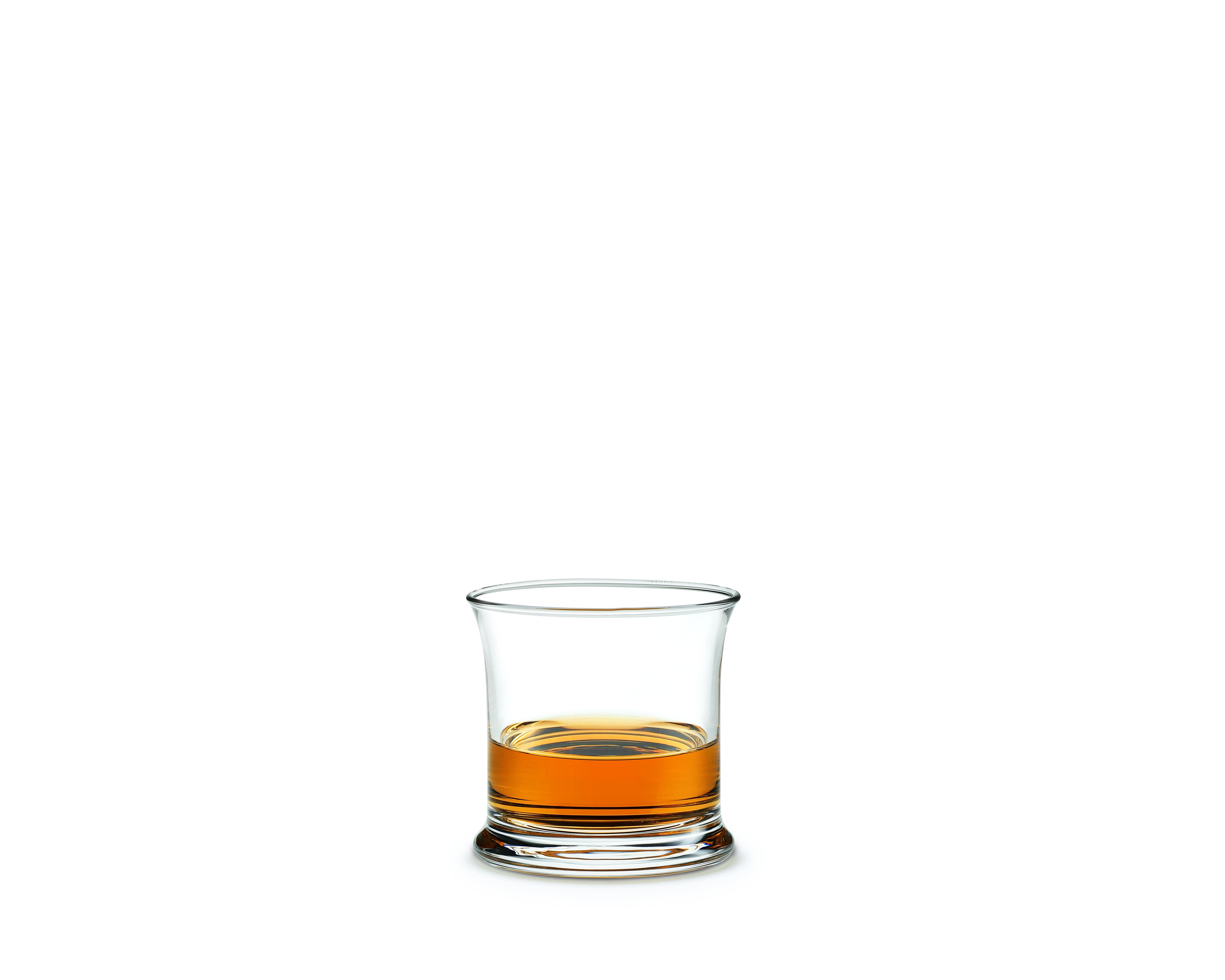 Holmegaard No. 5 sjusglas, 240 ml