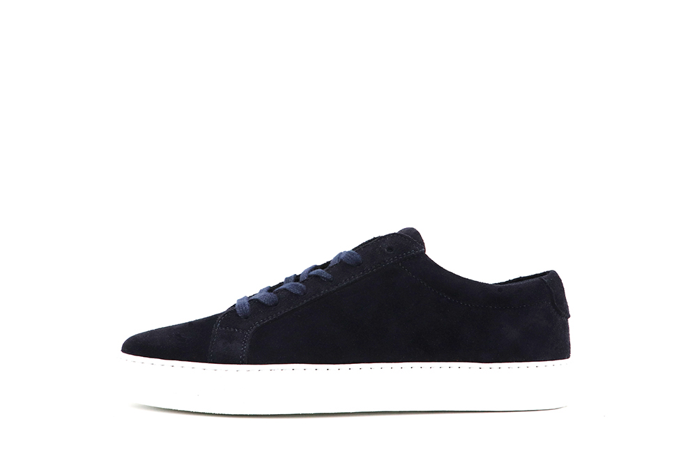 Last Studio Ridge sneakers, ruskind