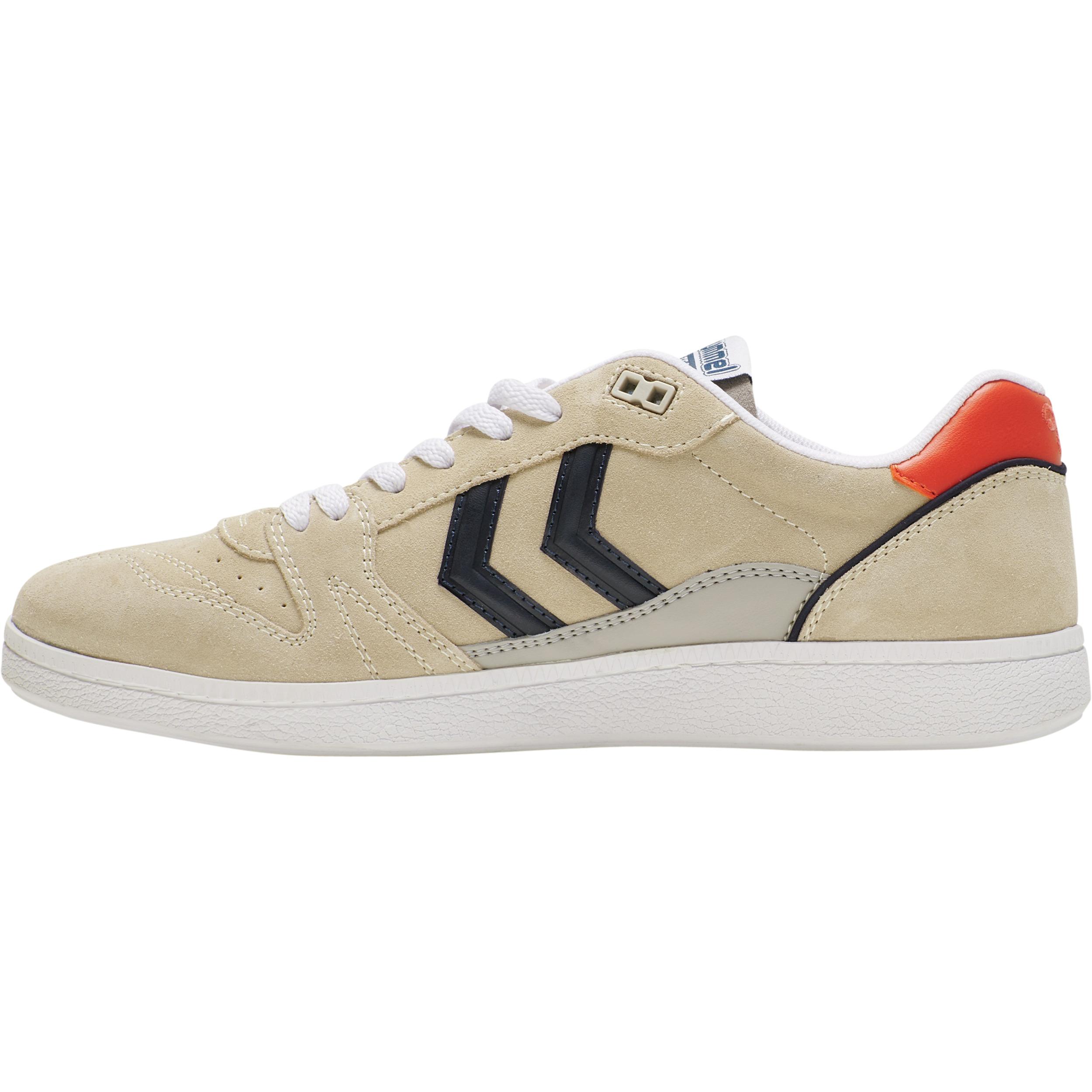 Hummel HB Team Suede sneakers