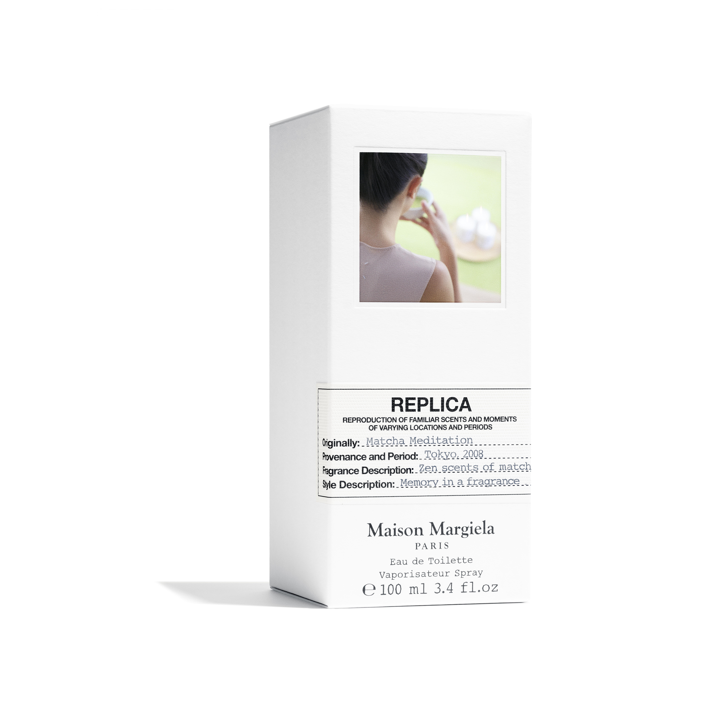 Maison Margiela Replica Matcha Meditation EDT, 100 ml