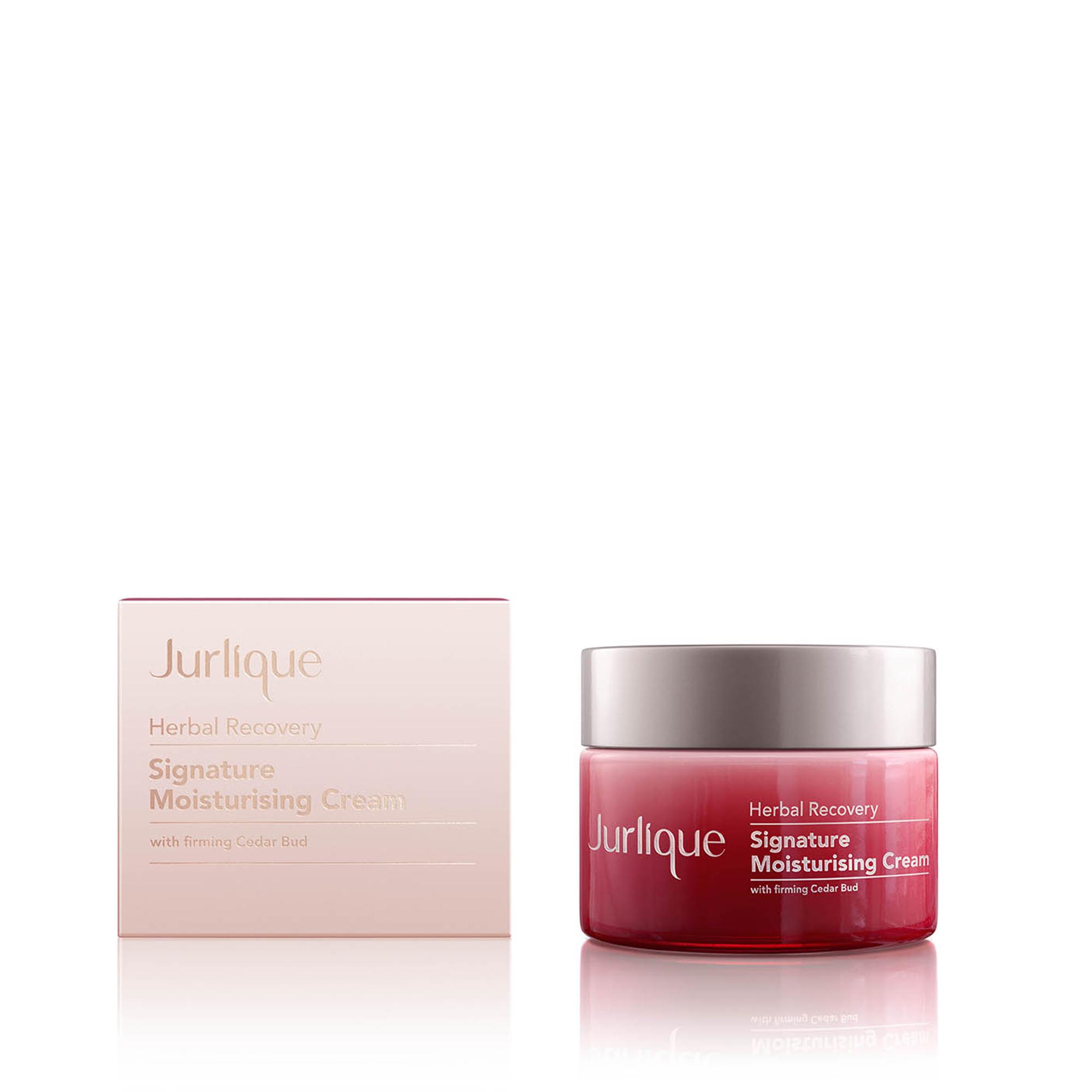 Jurlique Herbal Recovery Signature Moisturising Cream, 50 ml