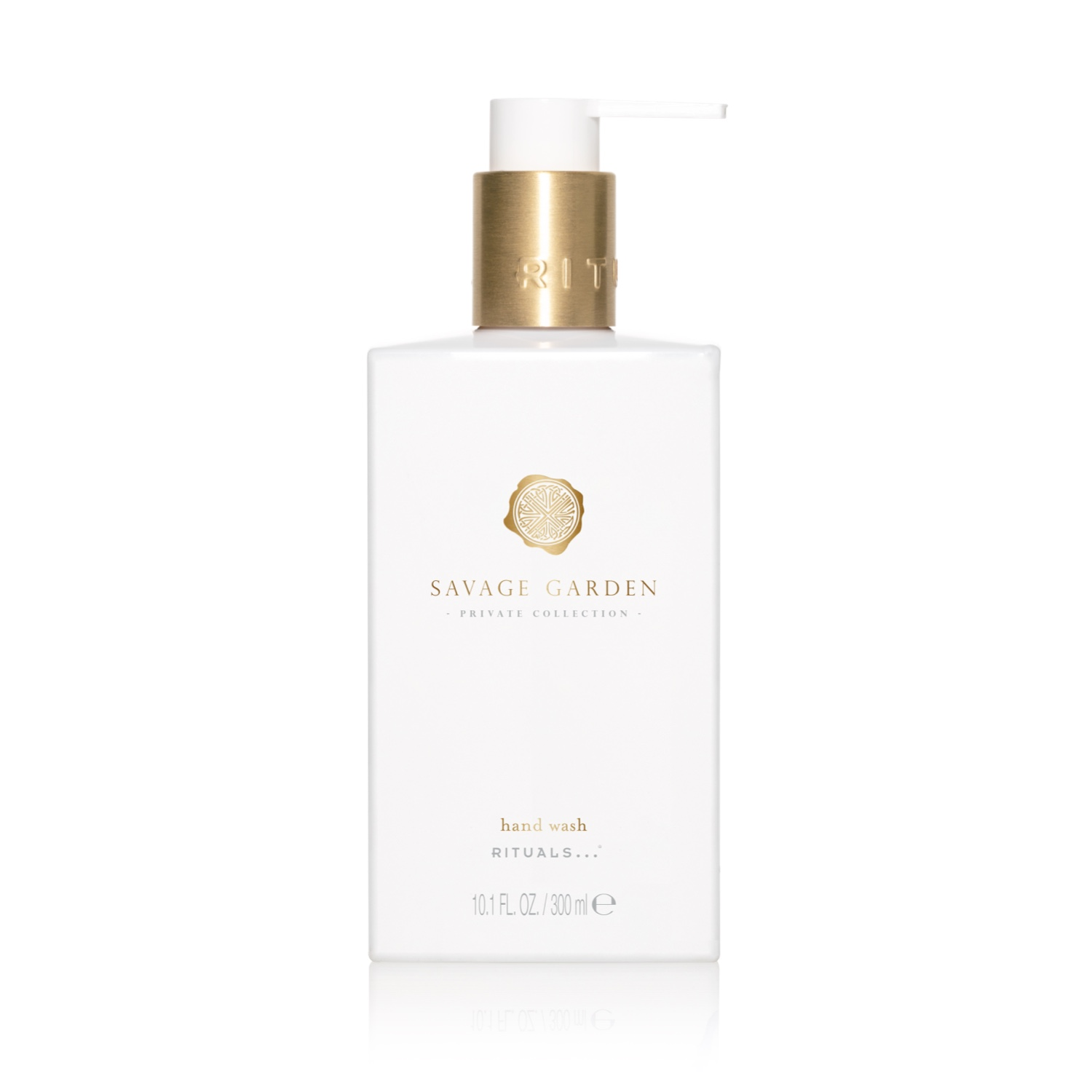 Rituals Private Collection Savage Garden Hand Wash, 300 ml
