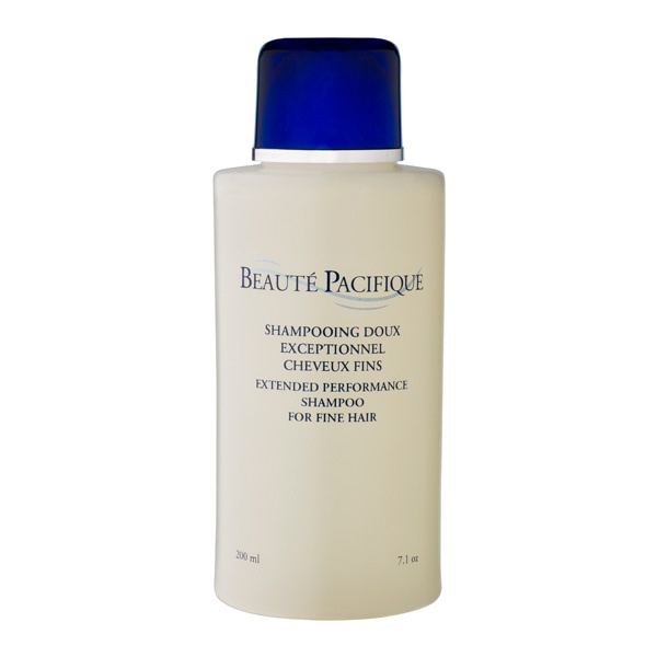 Beauté Pacifique Shampoo, fint hår, 200 ml