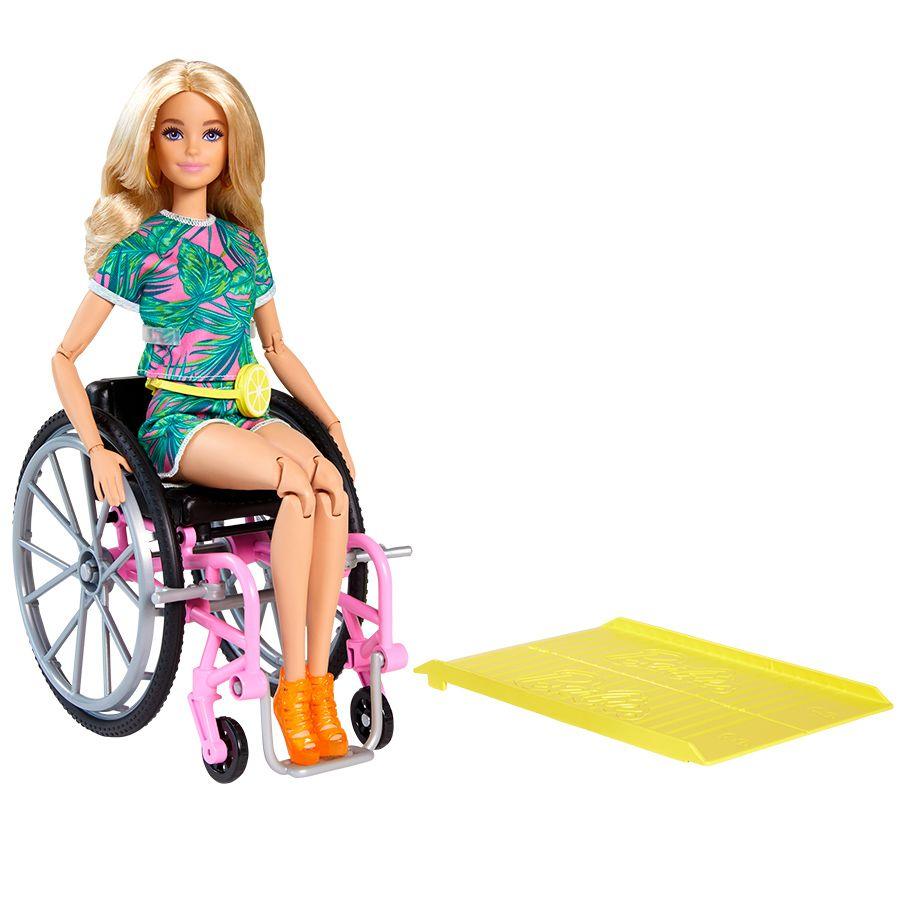Barbie Fashionistas dukke Nr. 165