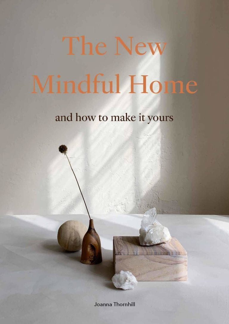 New Mags bog, The New Mindful Home