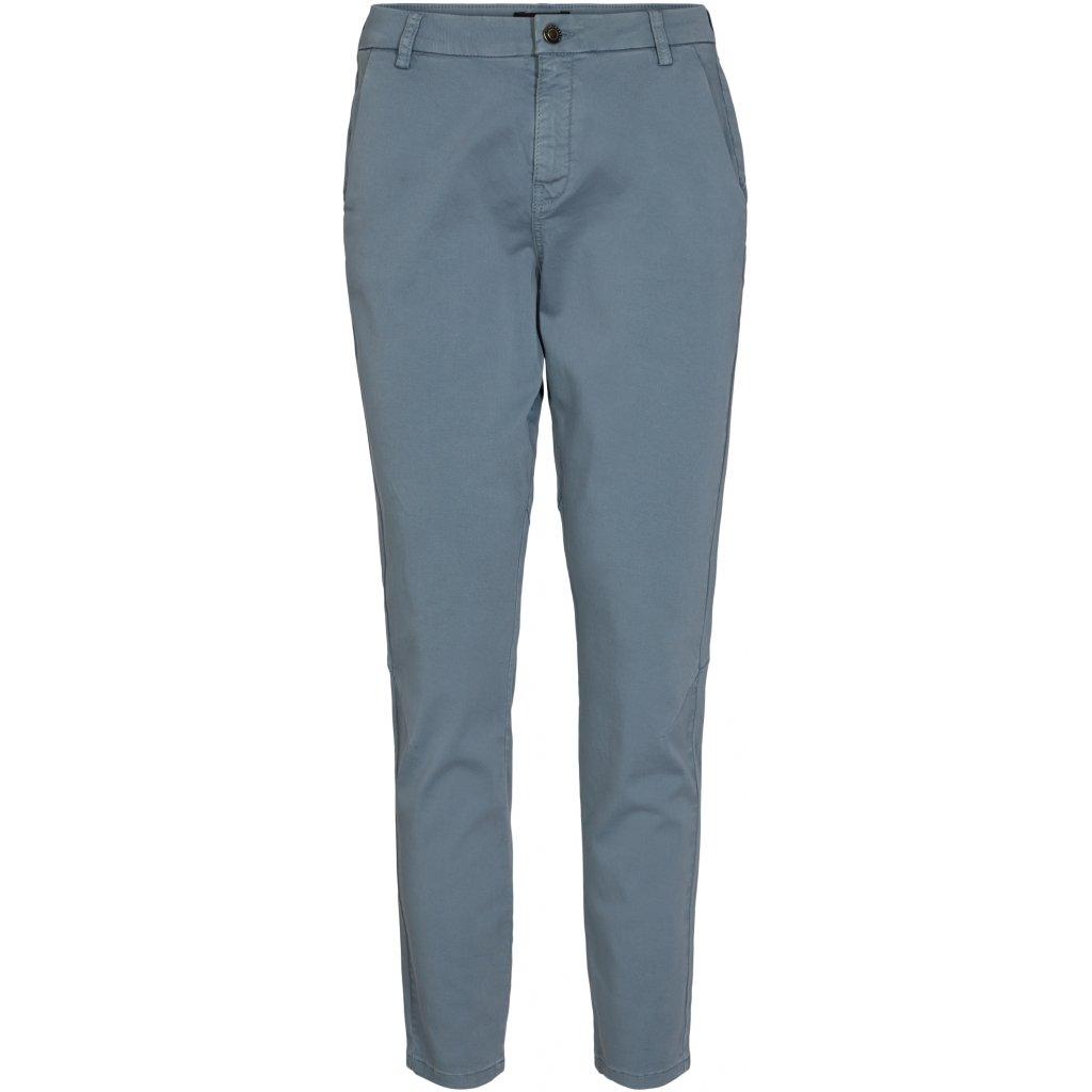 Ivy Copenhagen Karmey Chinos, Steel Blue, W28/L32