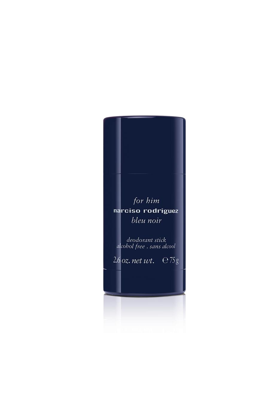 Narciso Rodriguez Bleu Noir For Him Deodorant Stick, 75 g