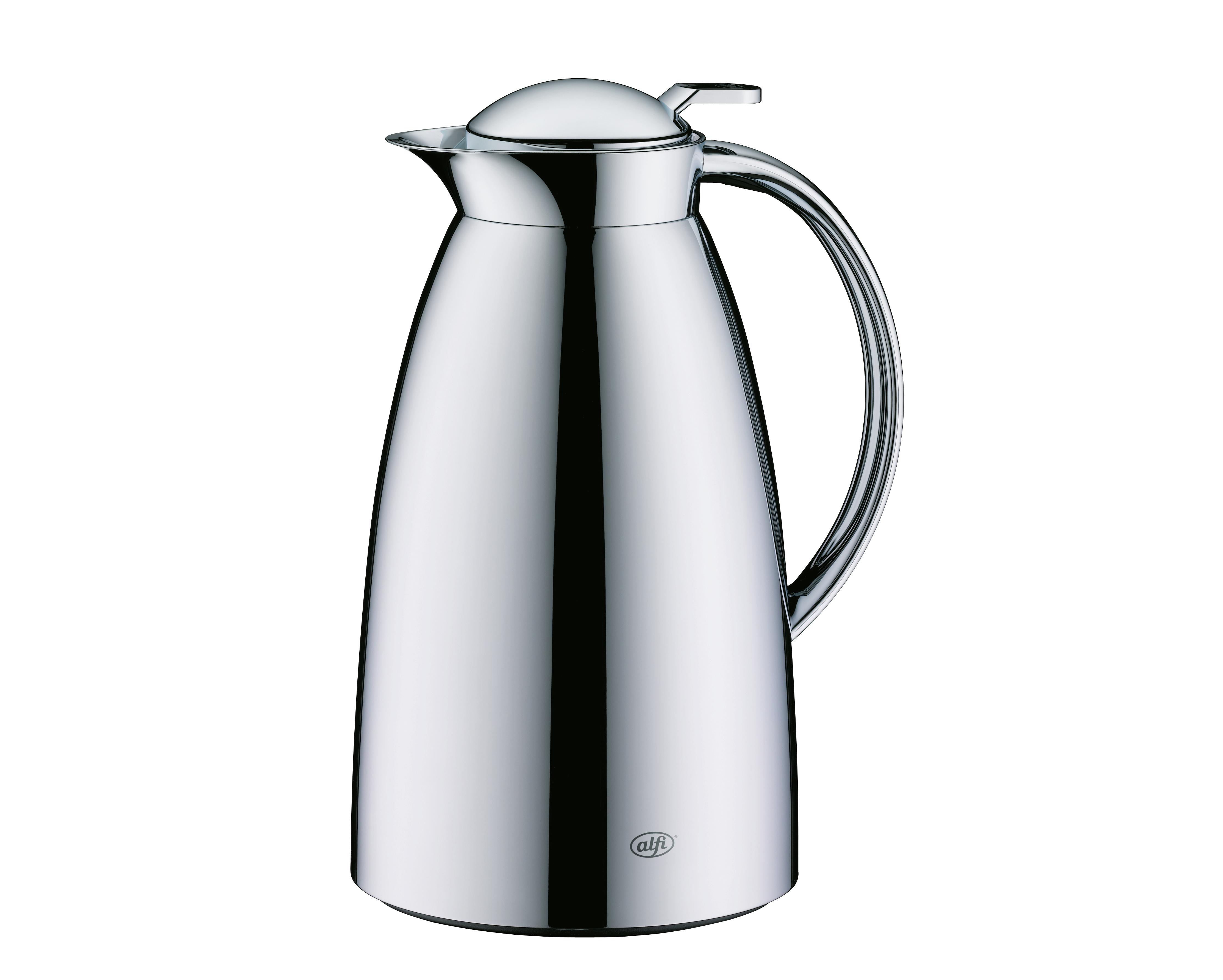 Alfi Gusto termokande, 1 liter, poleret stål