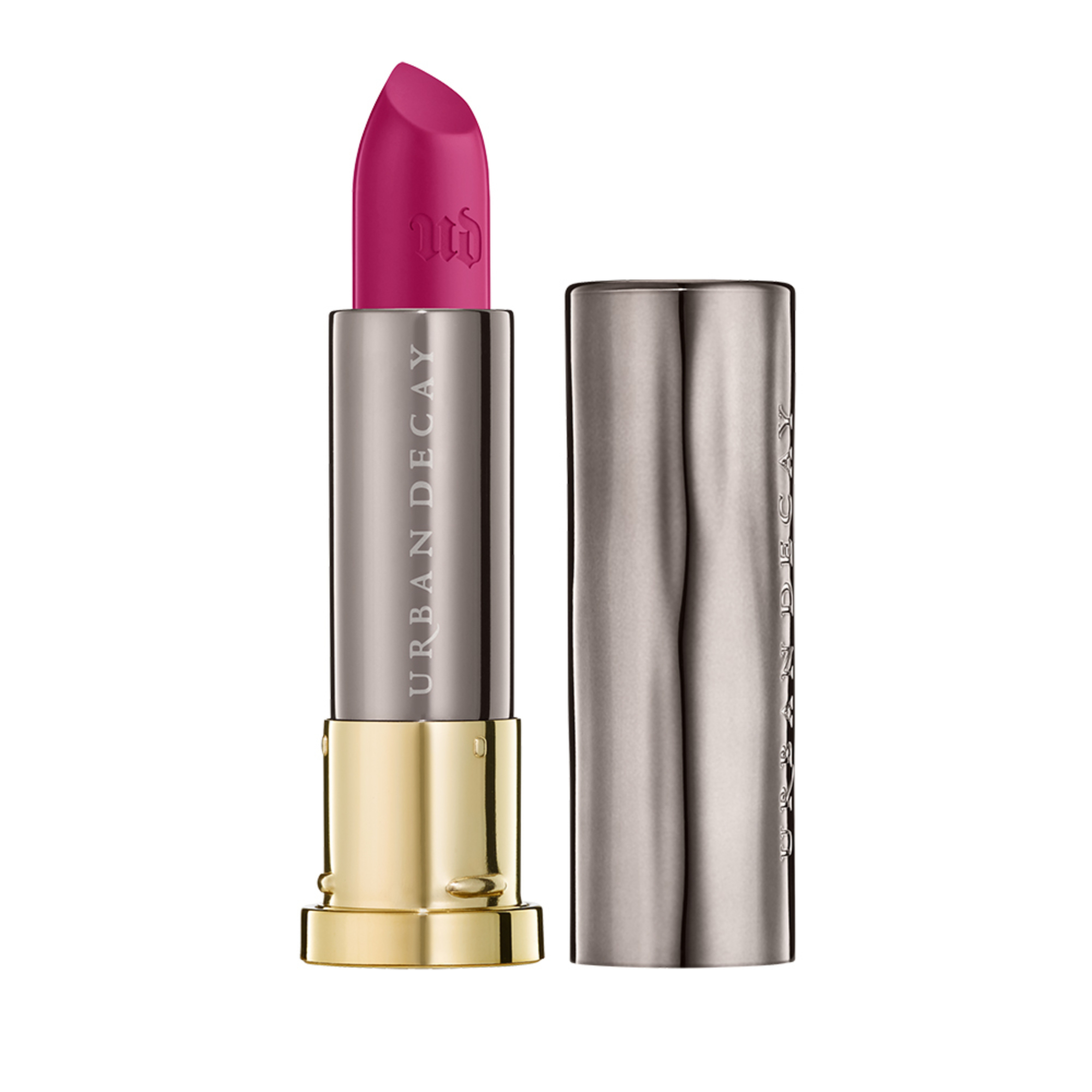 Urban Decay Comfort Matte Vice Lipstick, menace