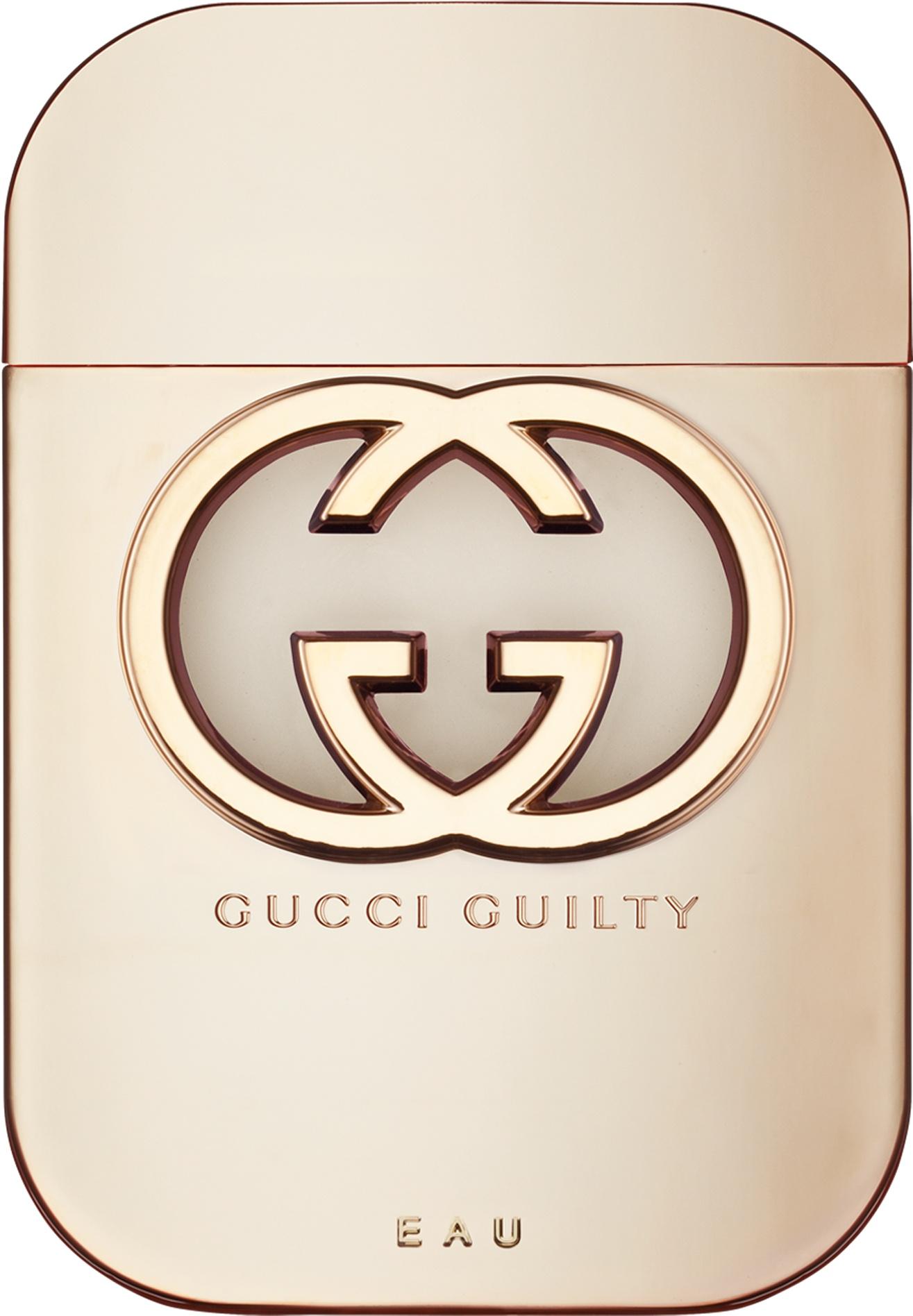 Gucci Guilty Eau EDT, 75 ml