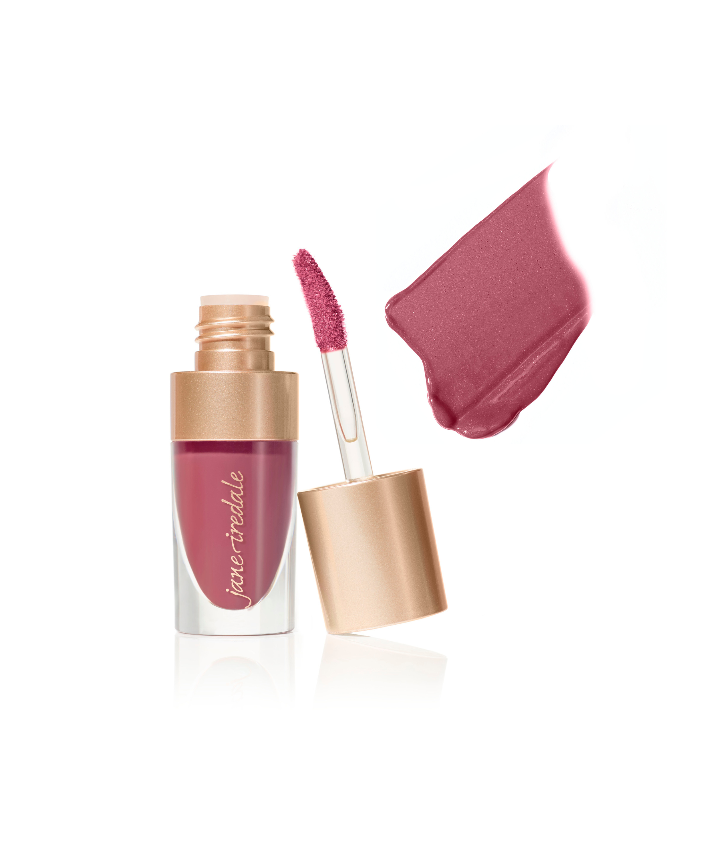 Jane Iredale Beyond Matte Lip Fixation, blissed-out