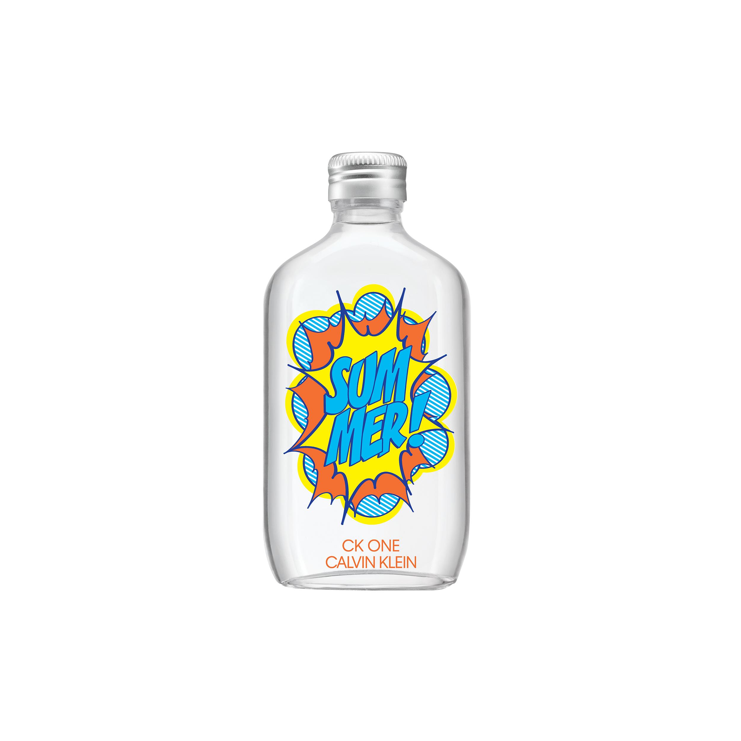 Calvin Klein CK One Summer Limited Edition EDT, 100 ml