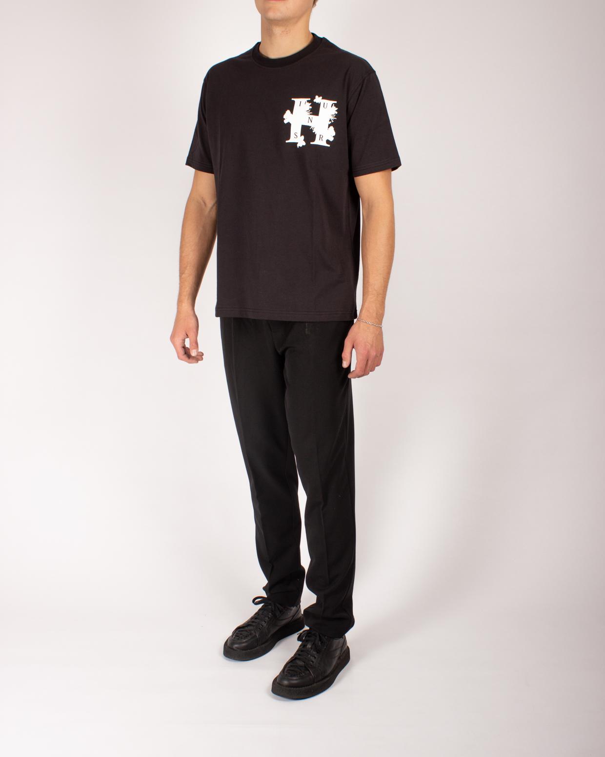 ISNURH Heritage T-shirt, Sort, M