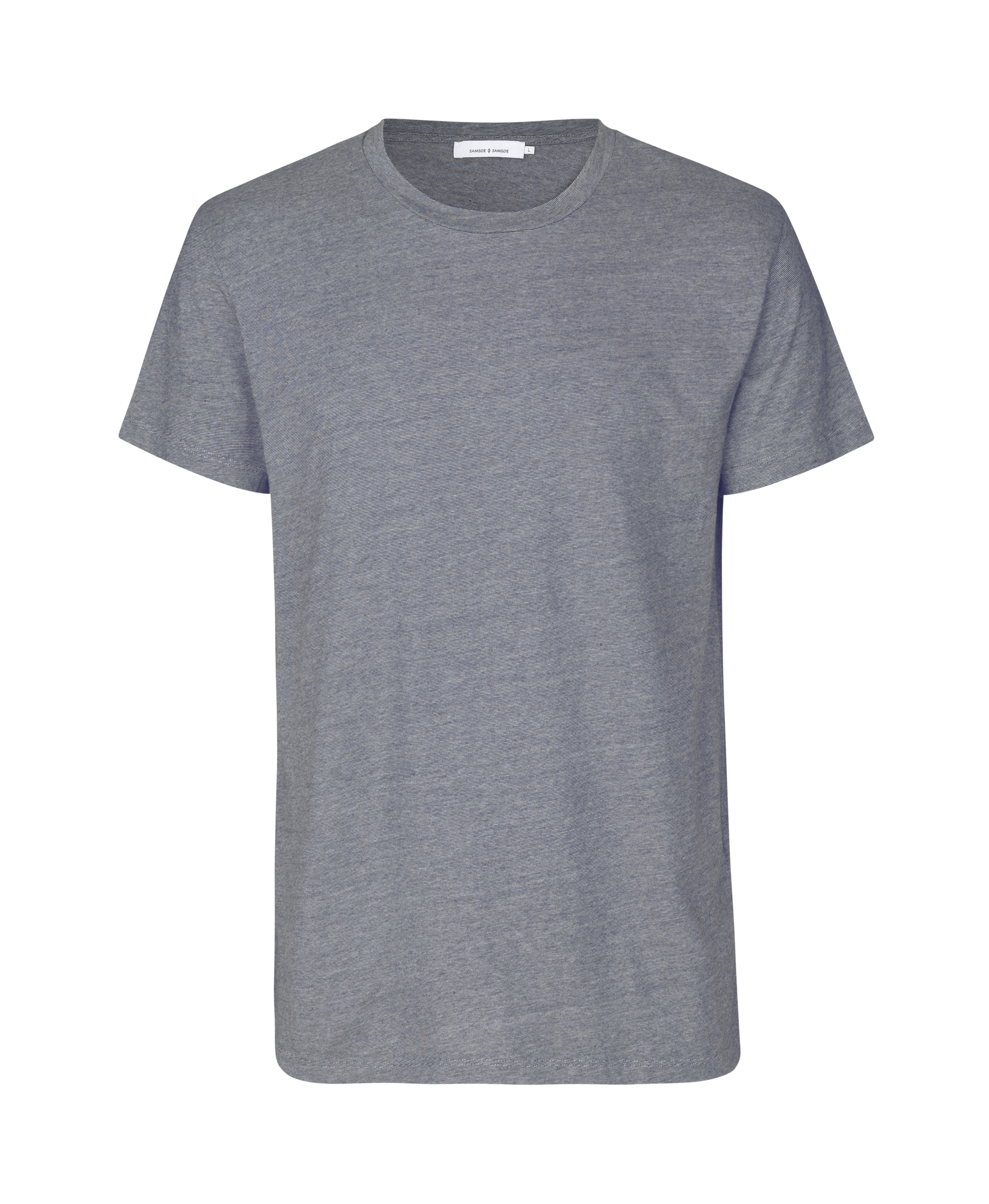 Samsøe & Samsøe Kronos O-N Stripe t-shirt