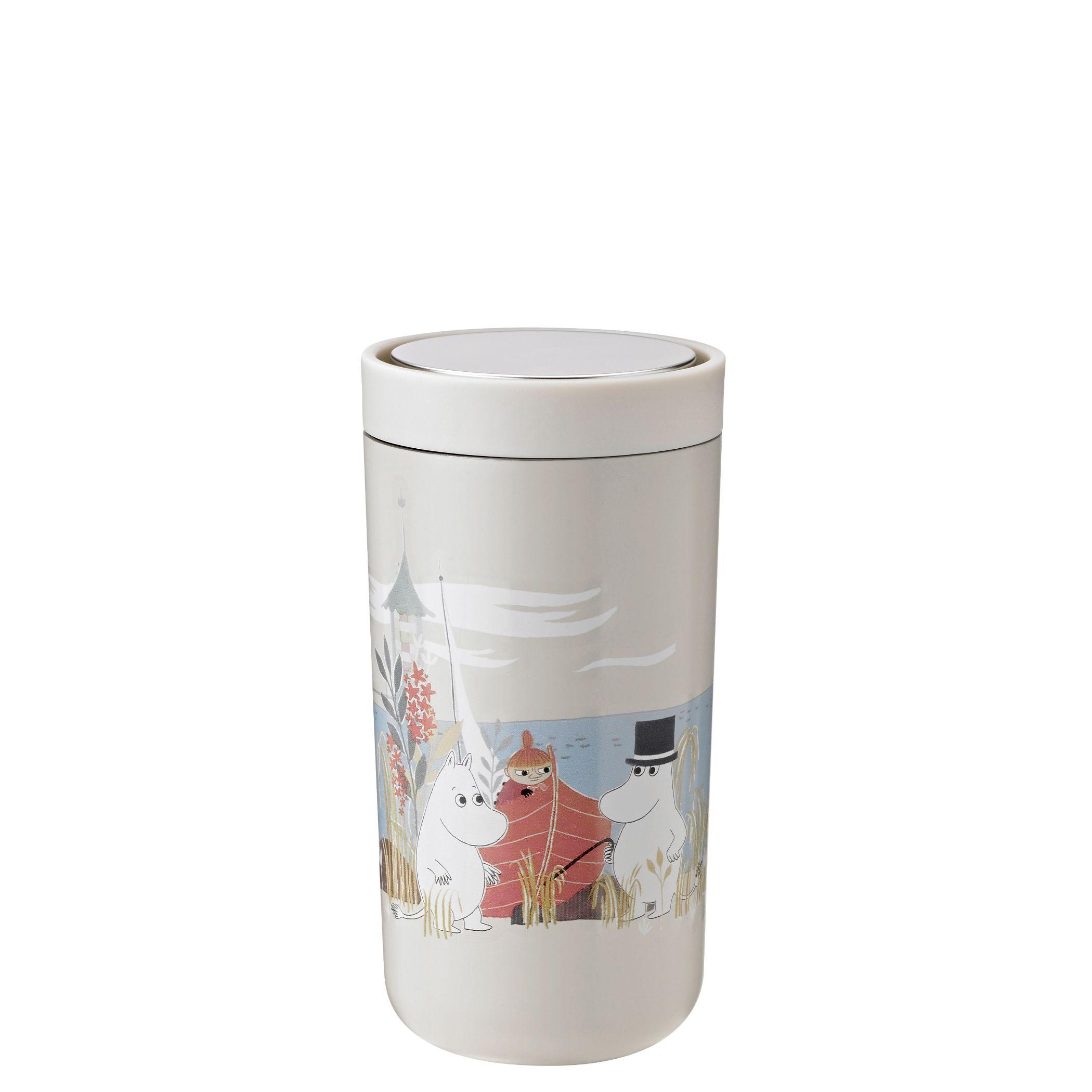 Stelton Mumi To Go Click kop, 200 ml