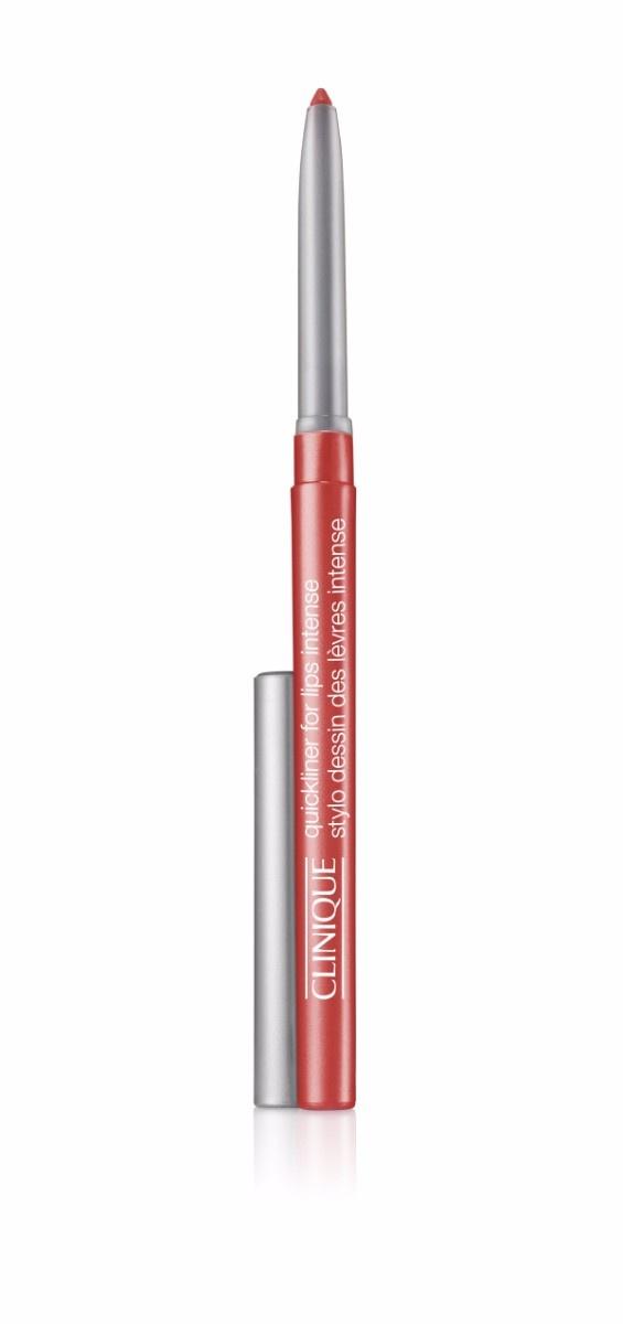 Clinique Quickliner For Lips, intense cayenne