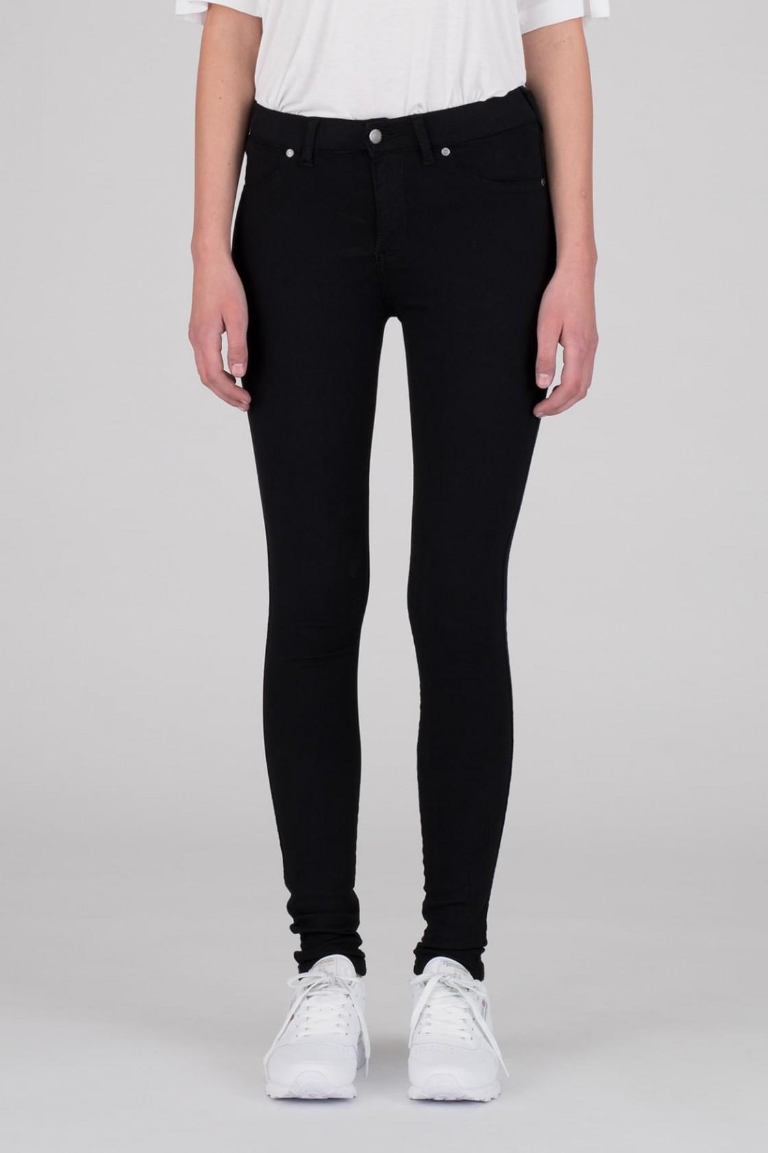 Dr. Denim Plenty Mid-Rise jeans