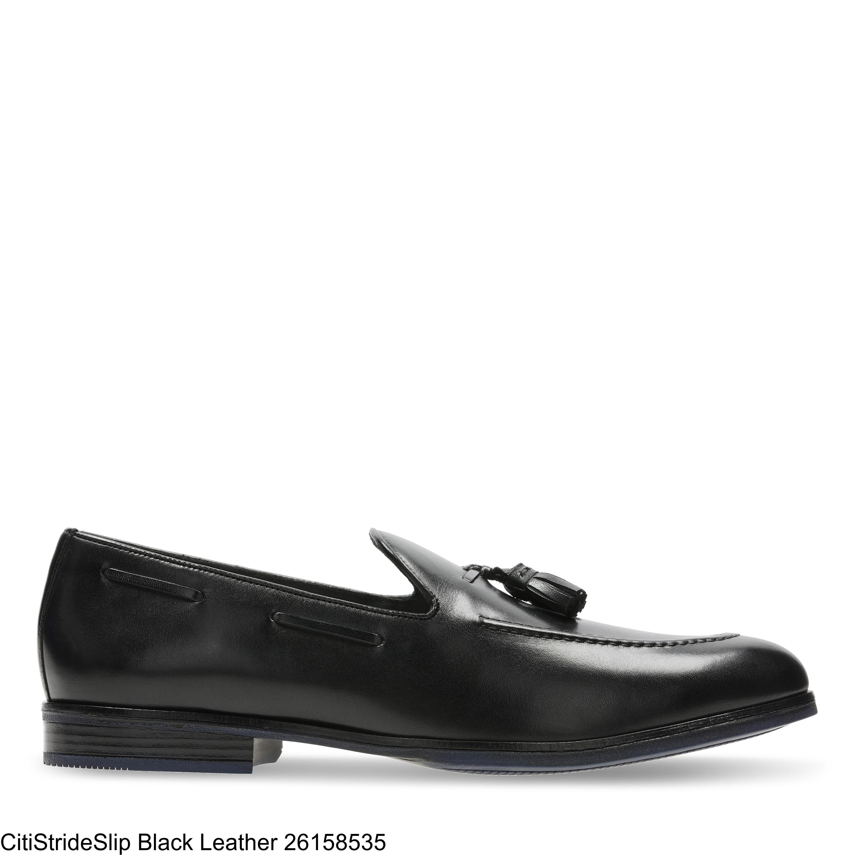 Clarks slipper, black, 41,5