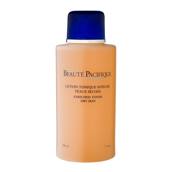 Beauté Pacifique Enriched Toner, dry skin, 200 ml