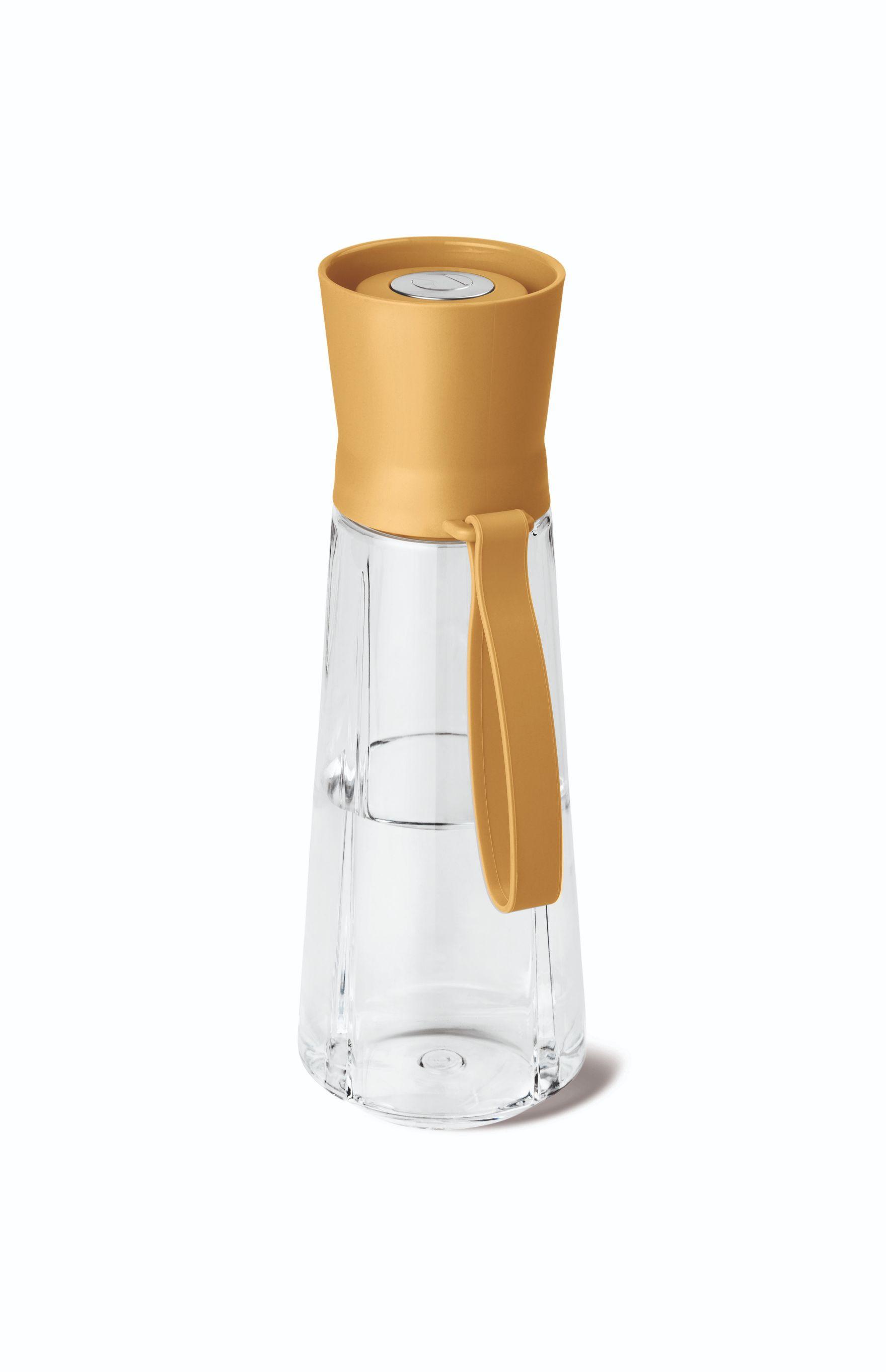 Rosendahl Grand Cru drikkeflaske, 500 ml, okker