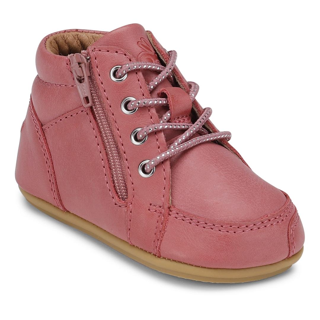 Bundgaard Prewalker II Lace sko