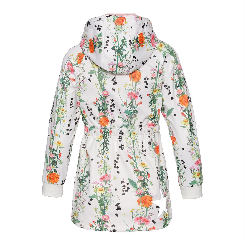 Molo Hillary jacket, vertical spring, 98