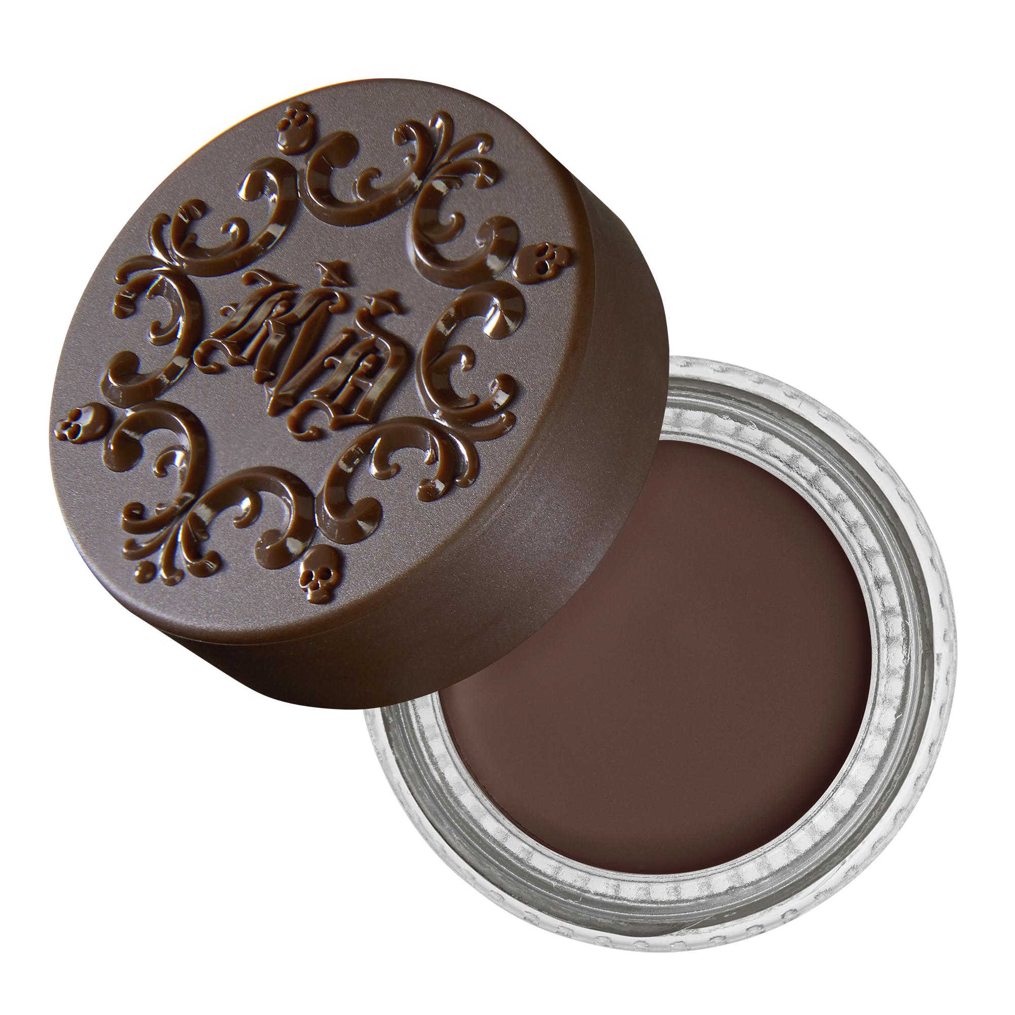 KVD Beauty Brow Creme Pot, medium brown