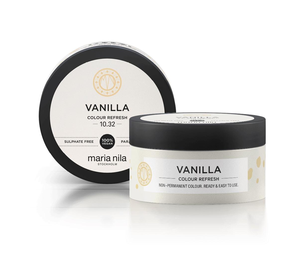 Maria Nila Colour Refresh, 10.32 vanilla, 100 ml