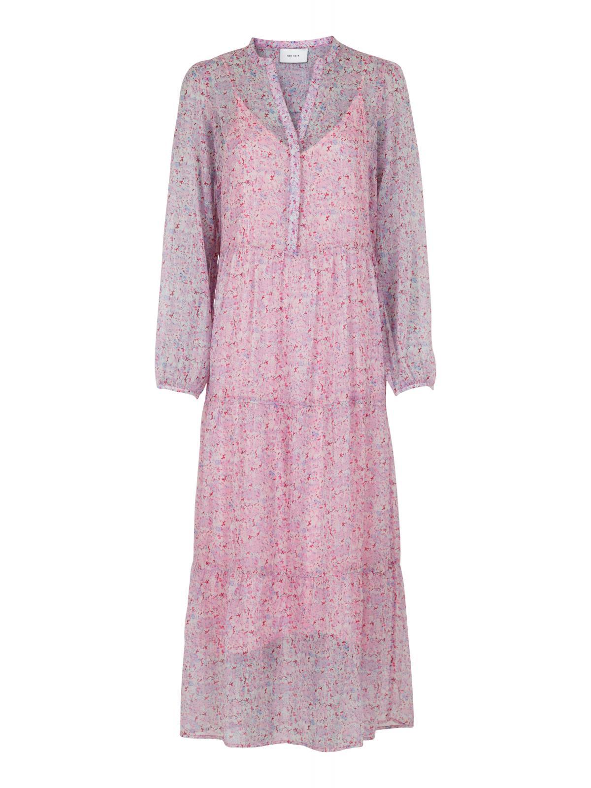 Neo Noir Nobis kjole, rose, 36