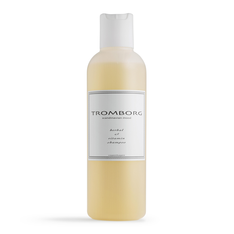 Tromborg Herbal & Vitamin Shampoo, 200 ml