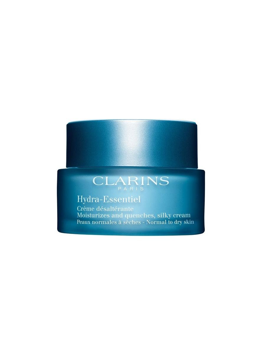Clarins Hydra-Essentiel, 50 ml