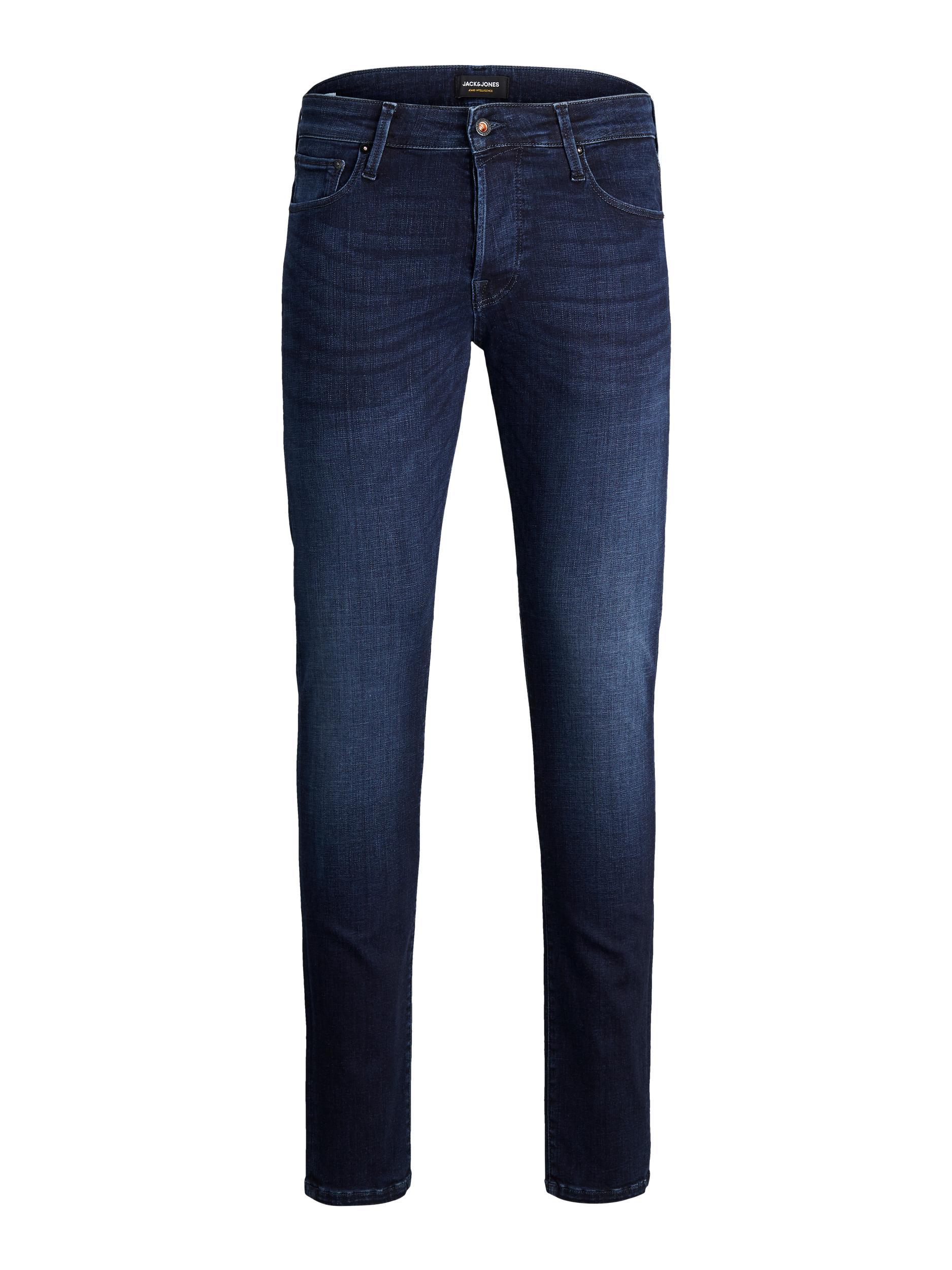 Jack & Jones Glenn jeans, blue denim, 27/32