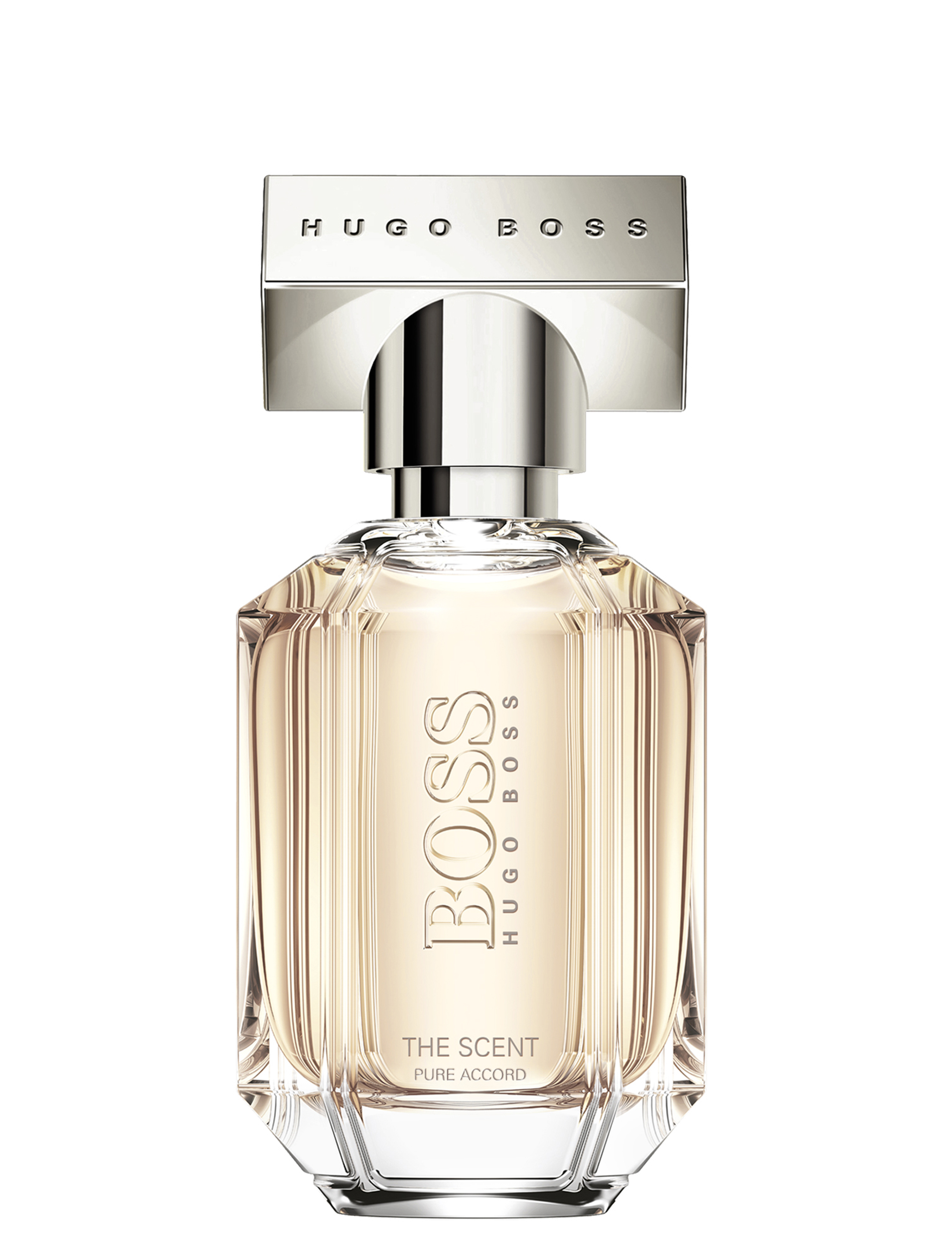 Hugo Boss The Scent For Her Pure Accord EDT, 30 ml
