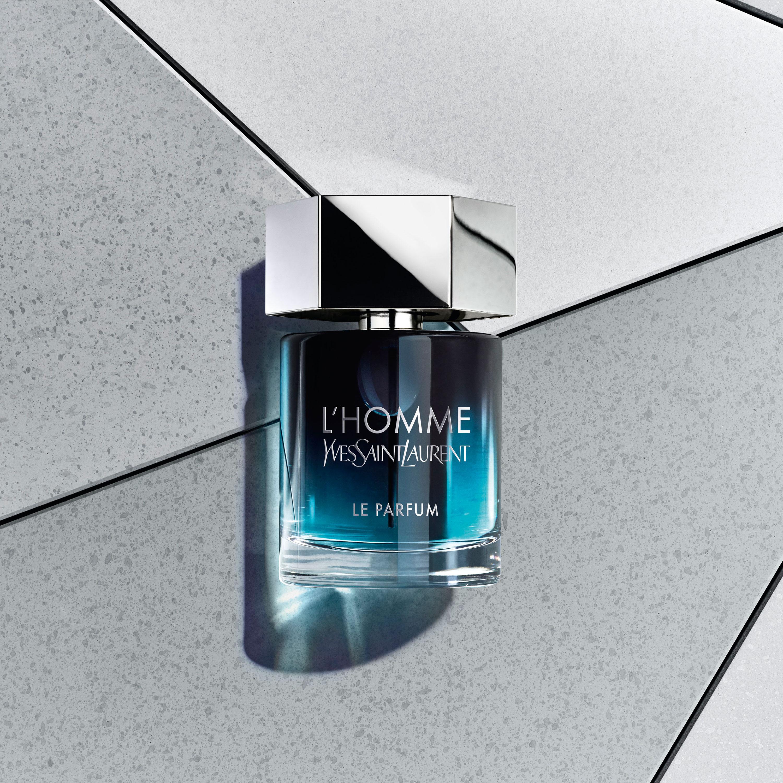 Yves Saint Laurent L'Homme Le Parfume EDP, 60 ml