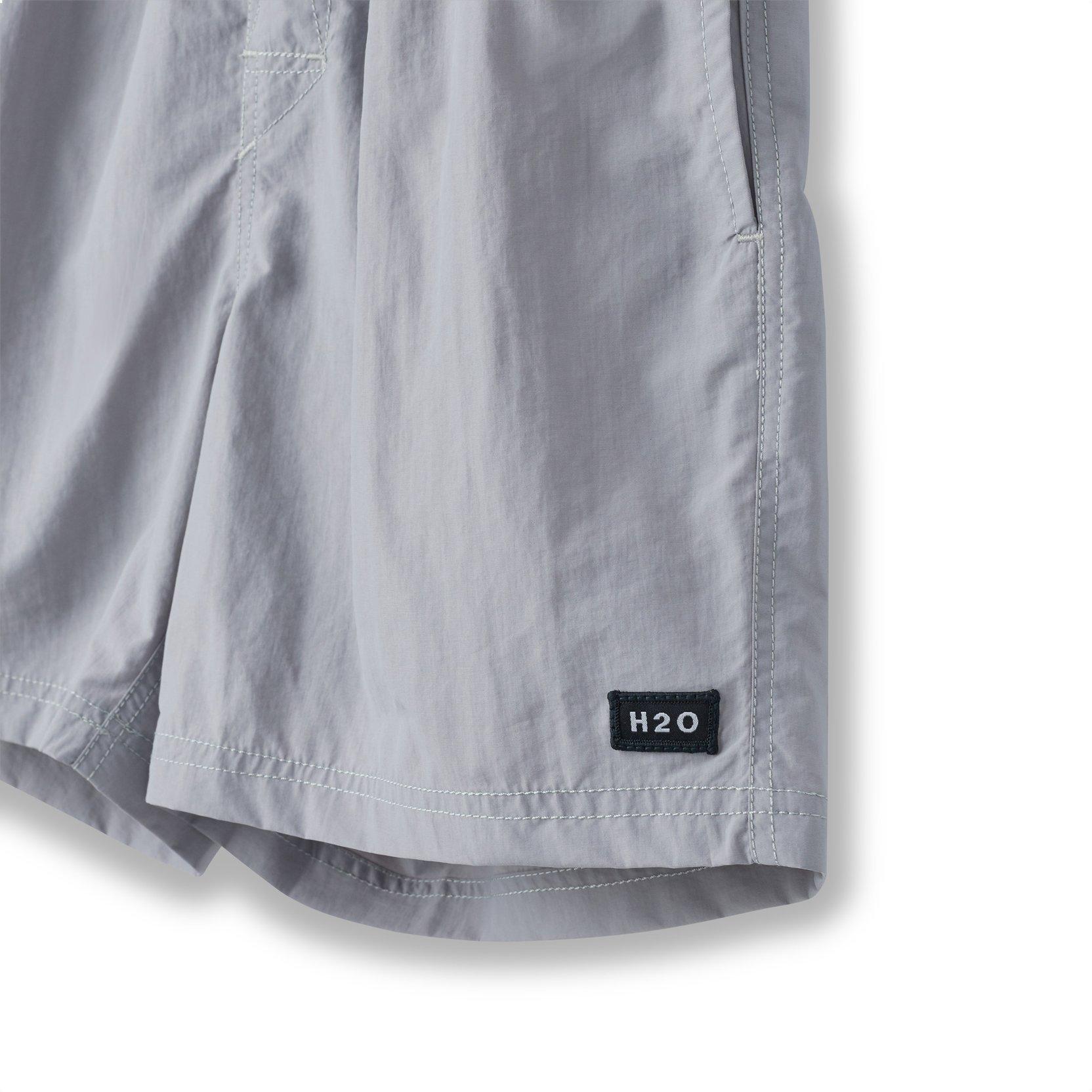 H2O Leisure badeshorts, dusty grey, x-small