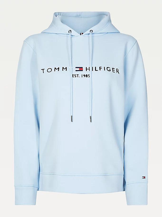 Tommy Hilfiger Essential Fleece Logo hoodie