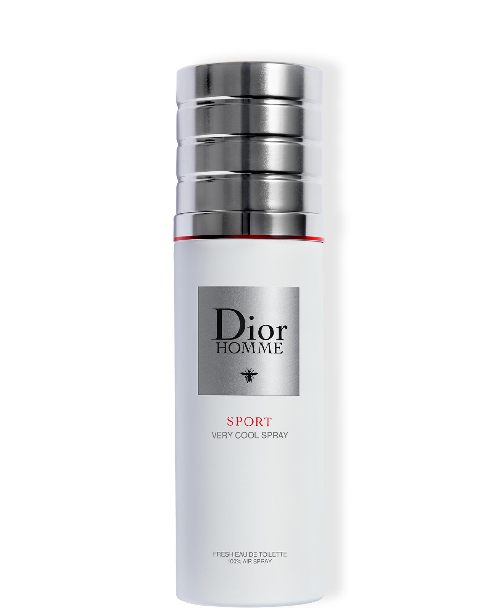 DIOR Dior Homme Sport Very Cool Spray Eau de Toilette, 100 ml