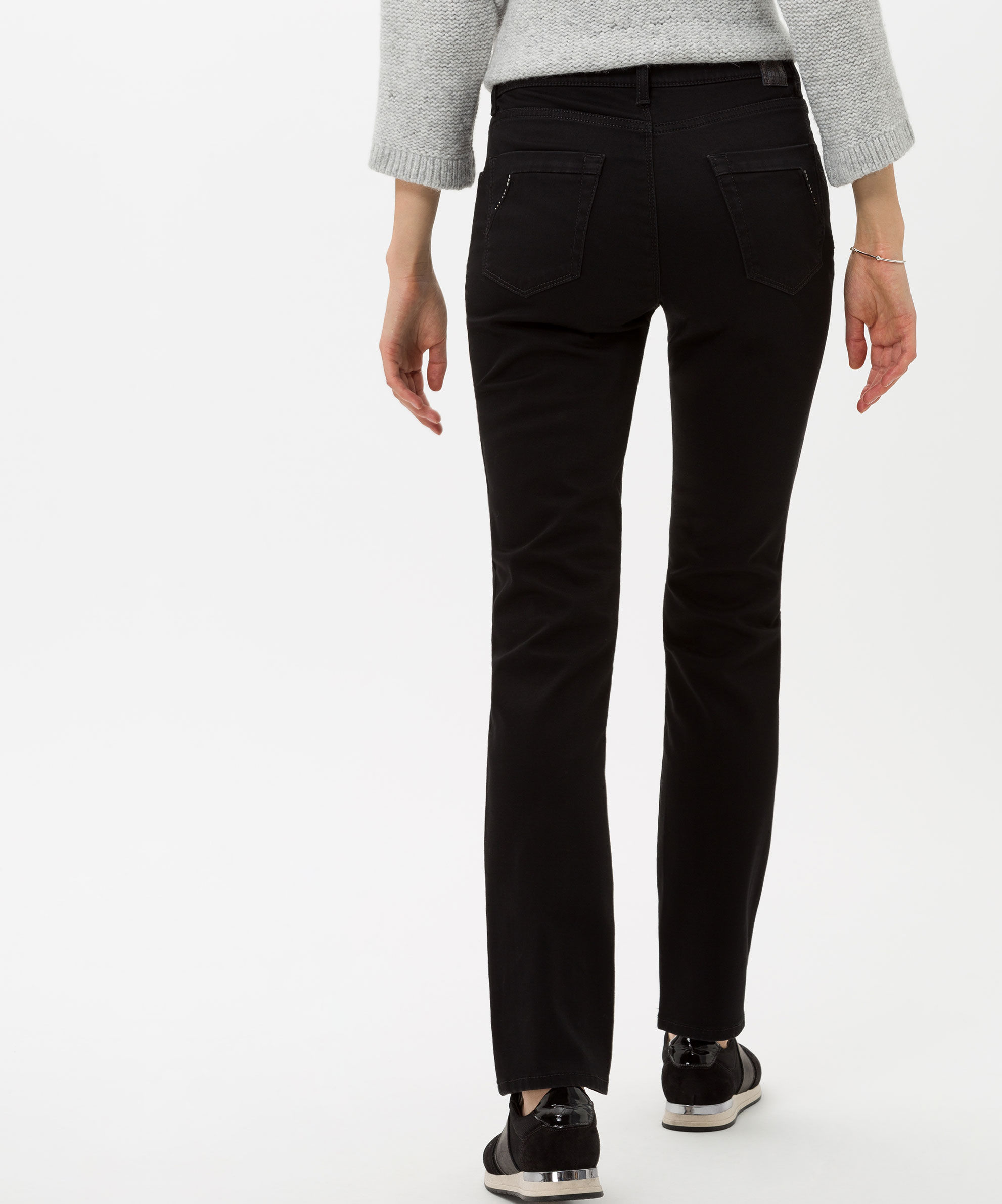 BRAX Mary jeans, Clean Black, 42 Normal