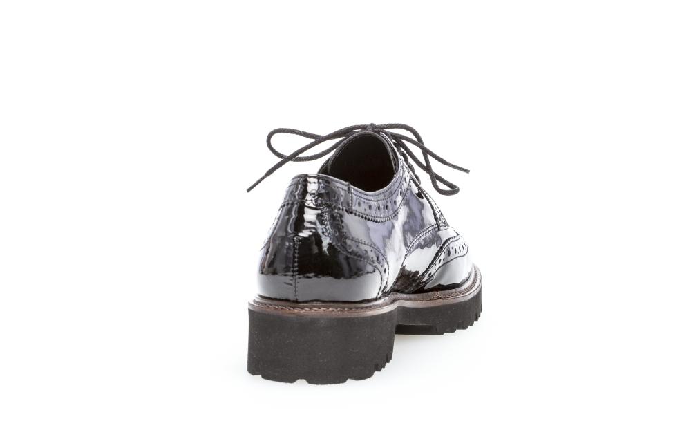 Gabor 05.244.97 sko, black, 39